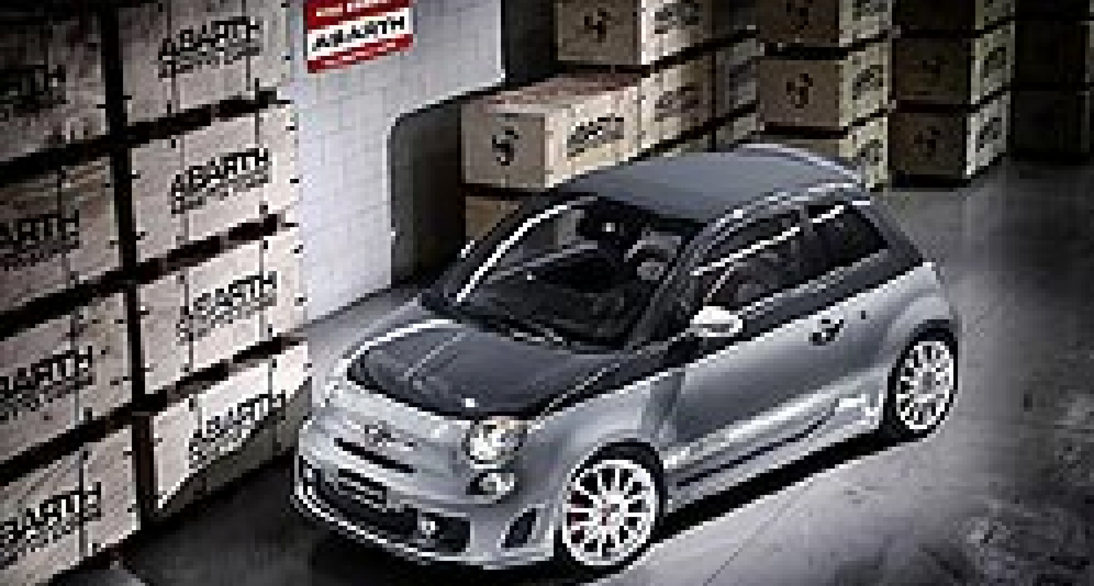 Esseesse Kits for the Abarth 500C to be Launched in Paris