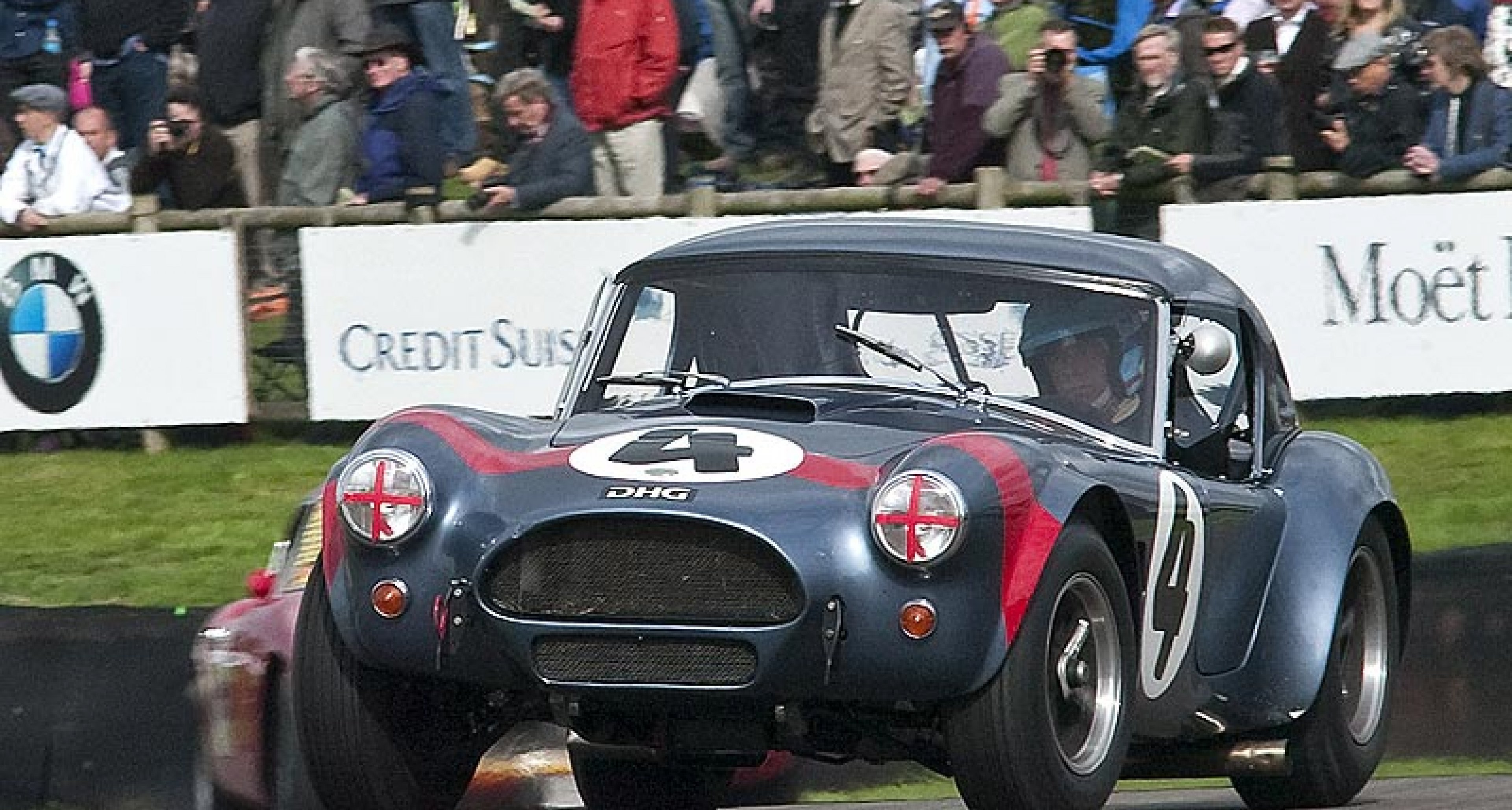 The 2010 Goodwood Revival