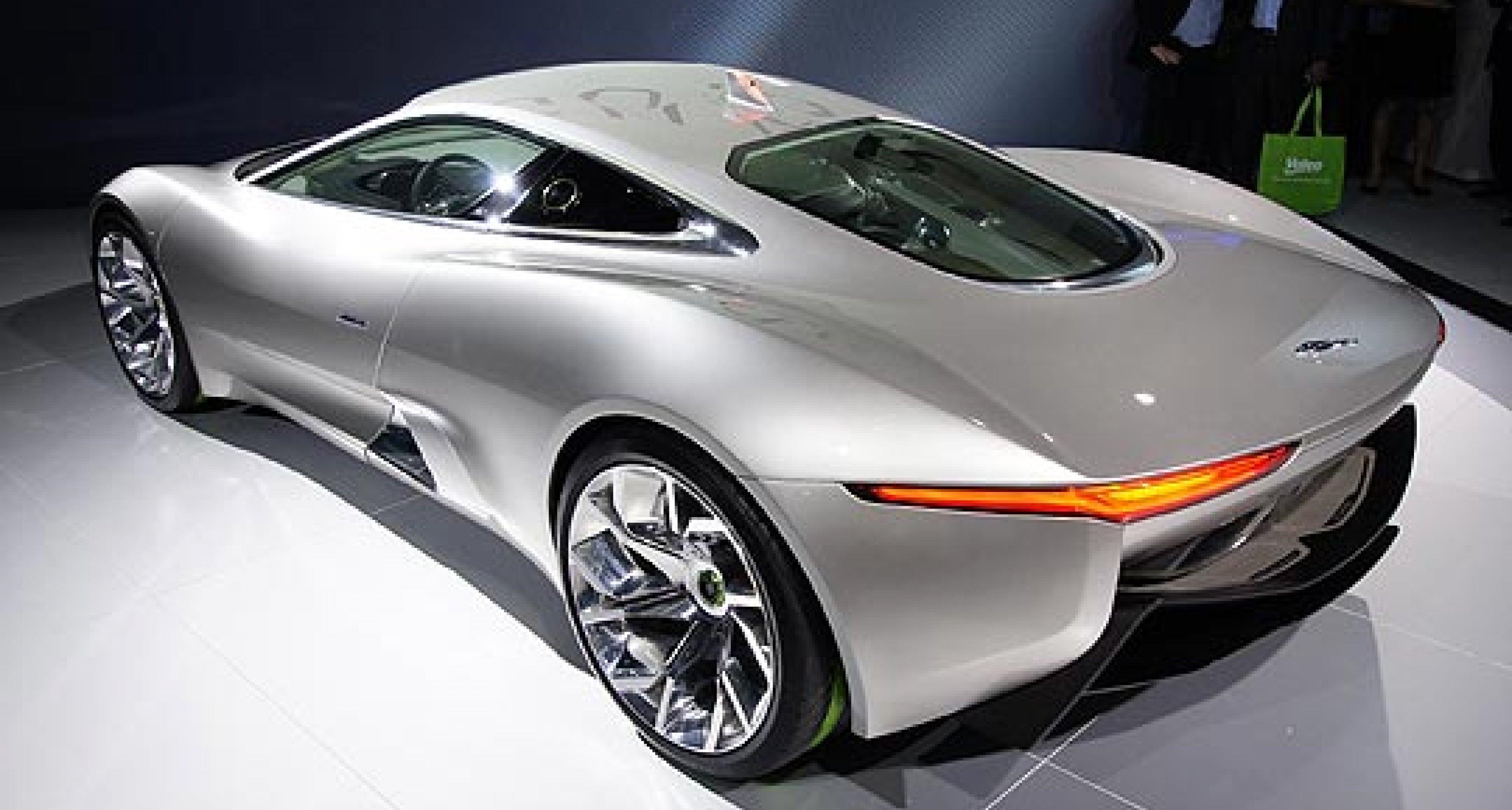 Paris Motor Show: Review by John Simister