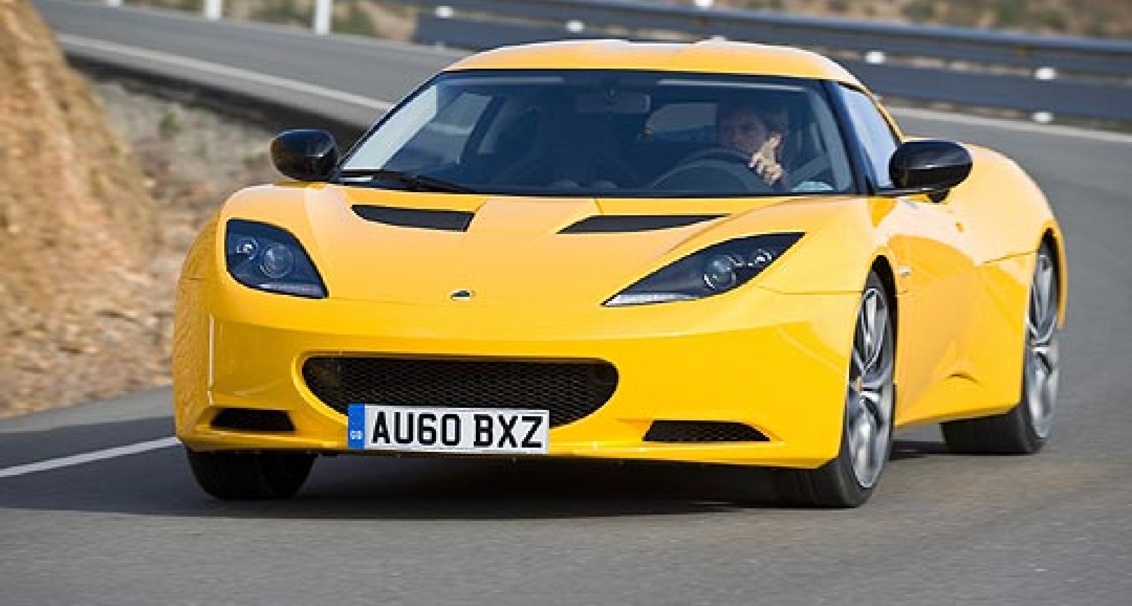 Lotus Evora S – Road Test by John Simister