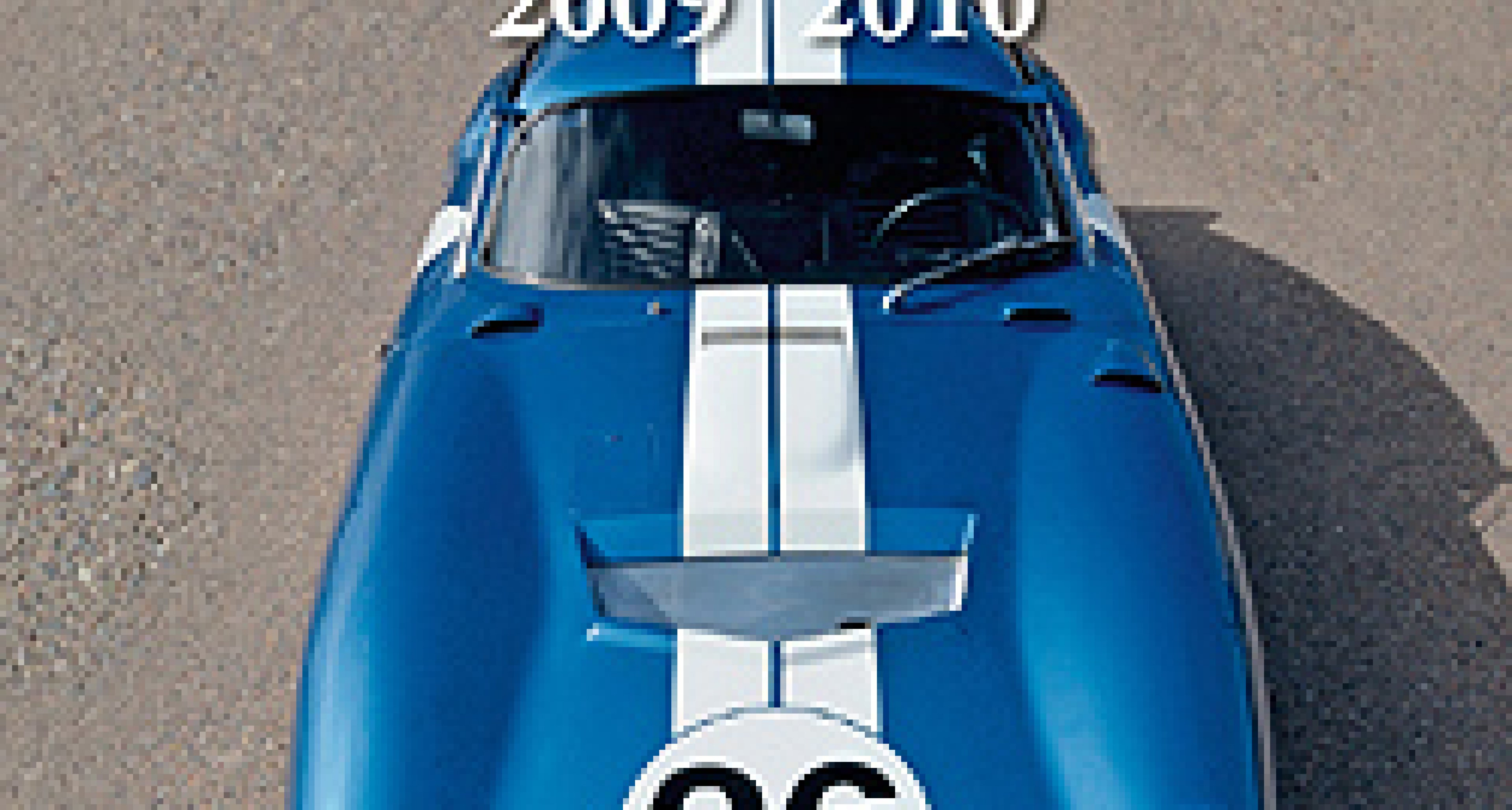 Classic Car Auction Yearbook 2009 – 2010