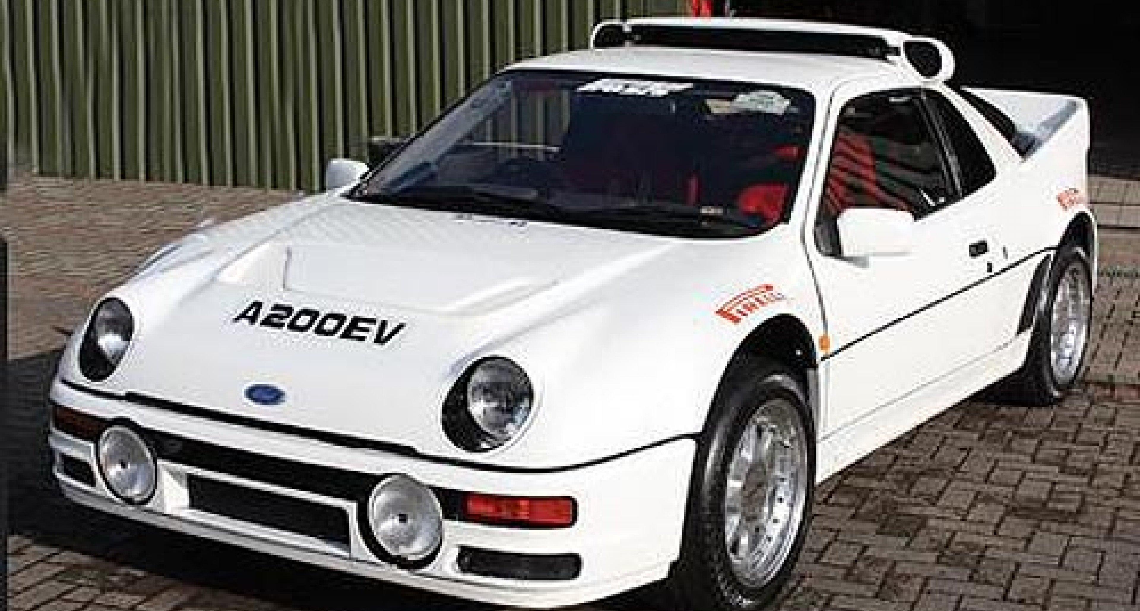 Coys  at The Autosport International Racing Car Show 15 Jan 2011 - Preview