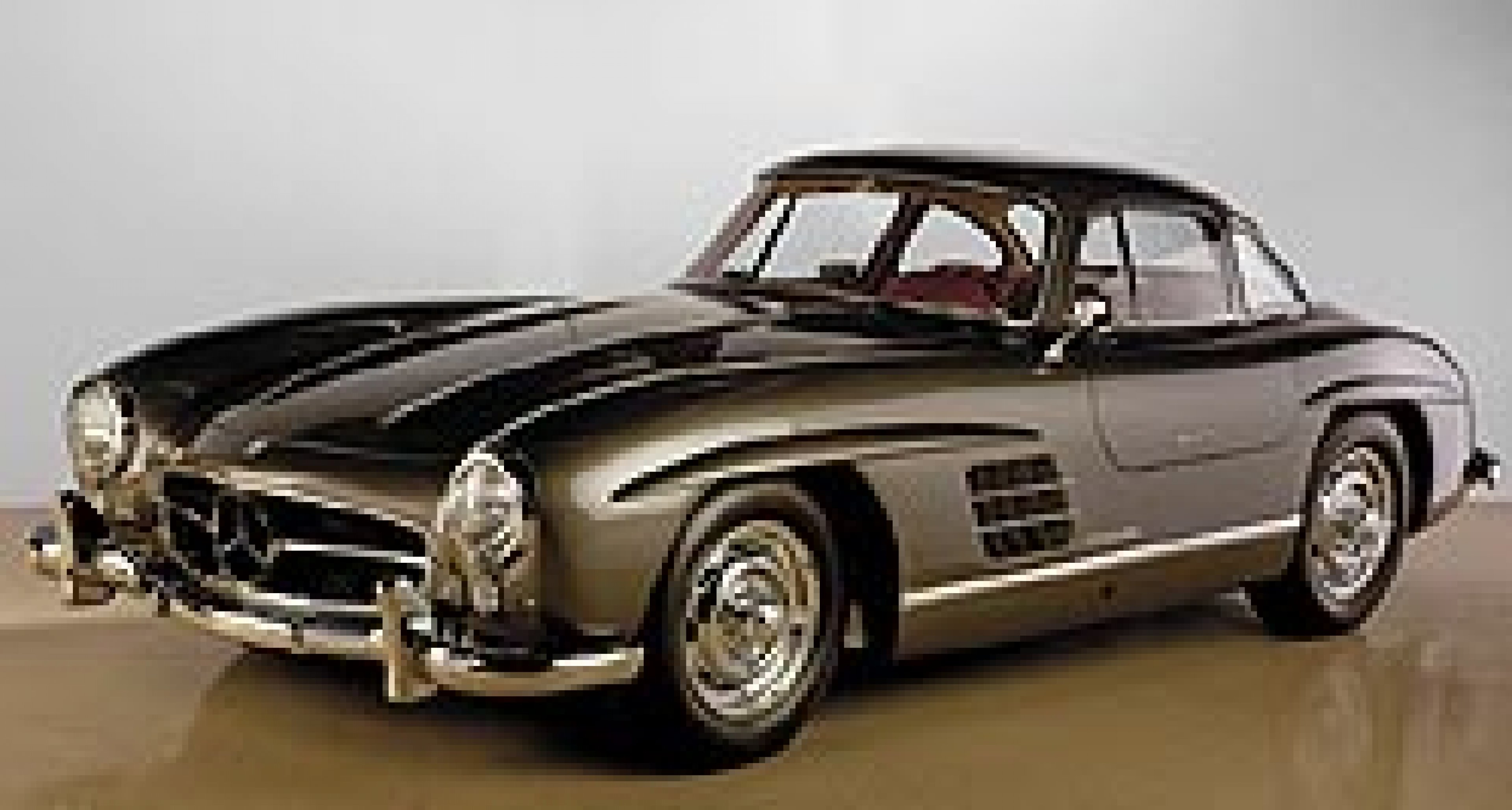 RM Auctions:  Automobiles of Arizona Jan 20-21 2011 - Preview