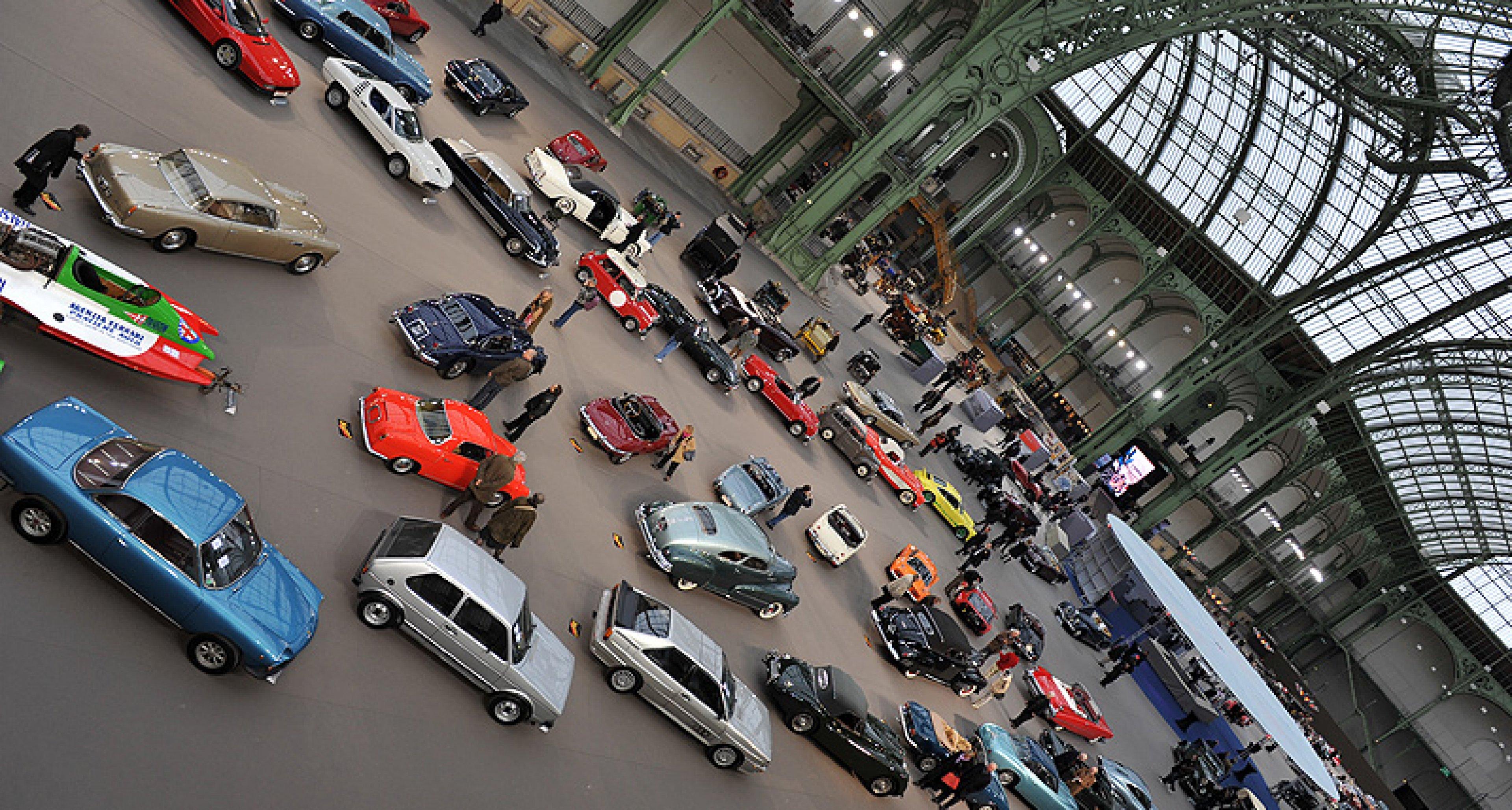 Bonhams-Auktion in Paris: Die Ergebnisse