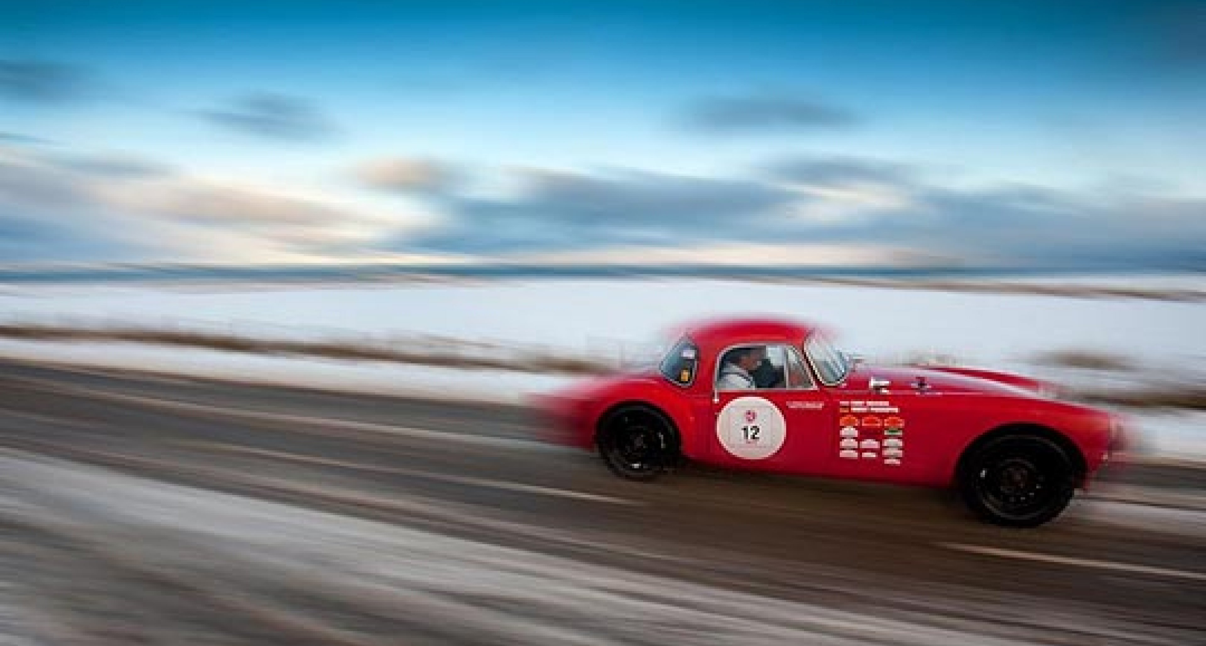 HERO: the Historic Endurance Rallying Organisation