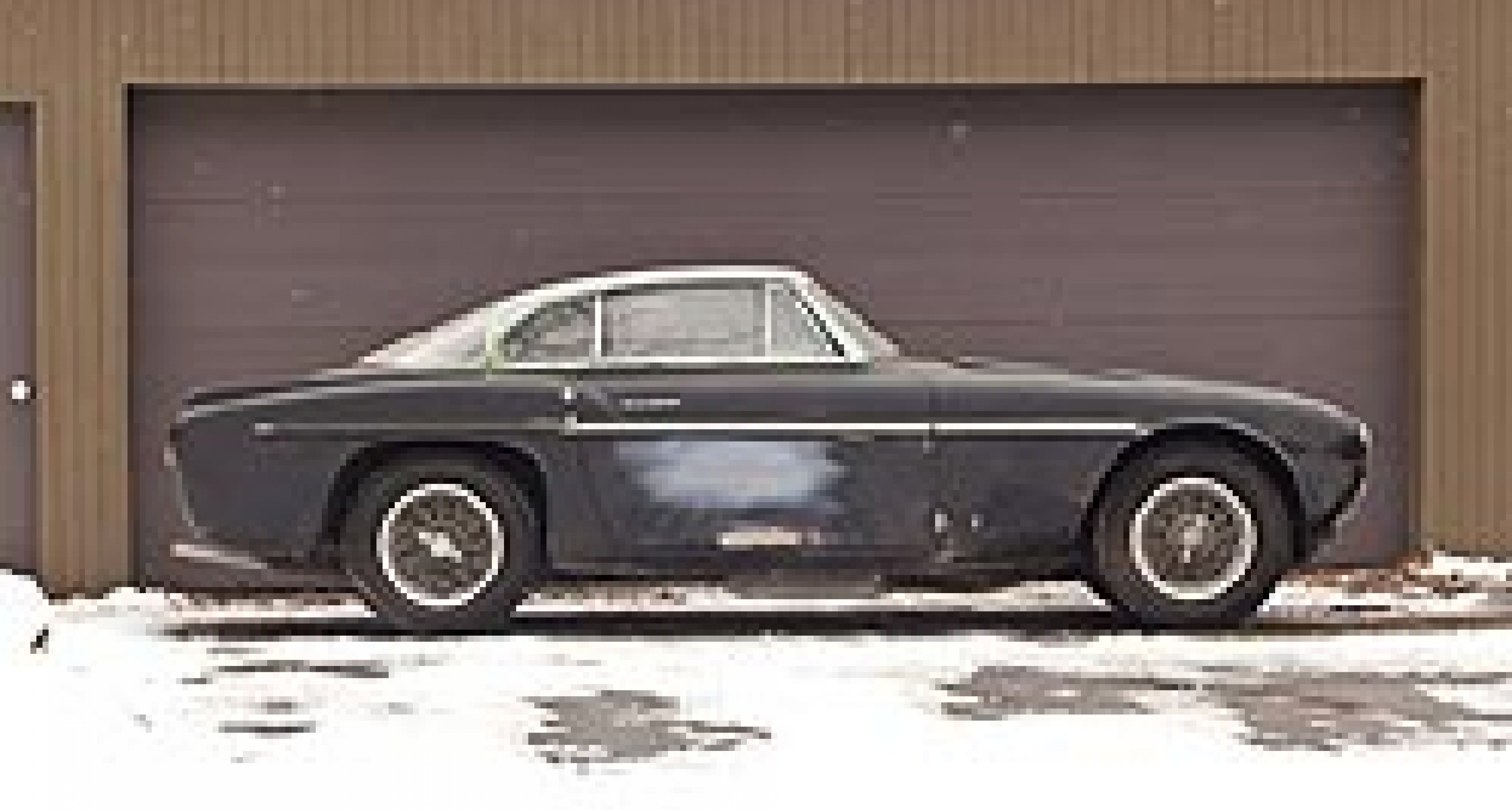 RM Auctions:  Amelia Island, March 12  2011 - Preview