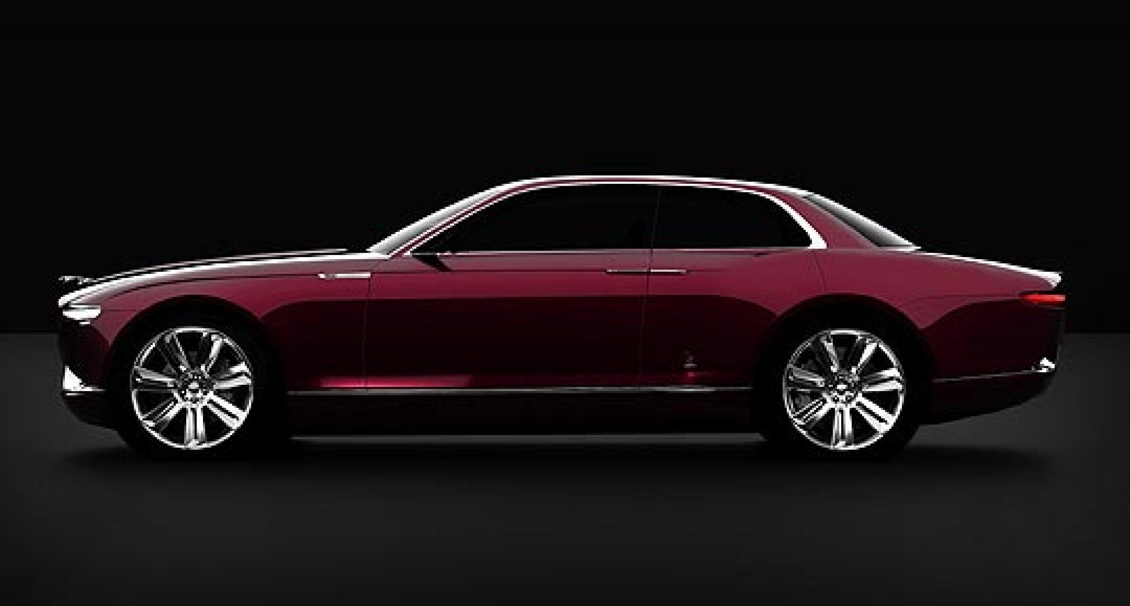 Bertone Jaguar B 99 Concept: Premiere in Genf