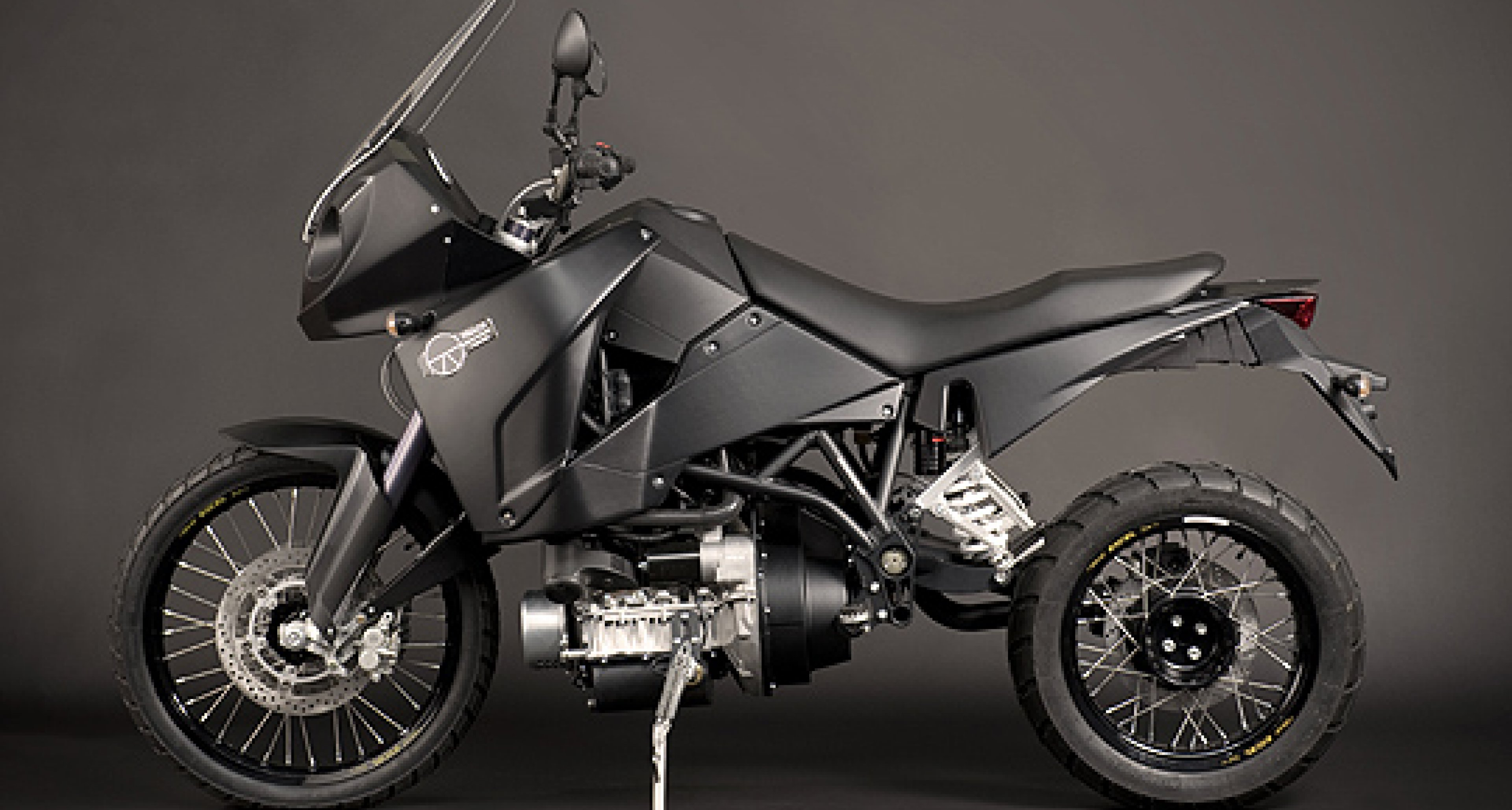 Evaproducts Track T-800CDI Diesel - Two Wheels, More Miles