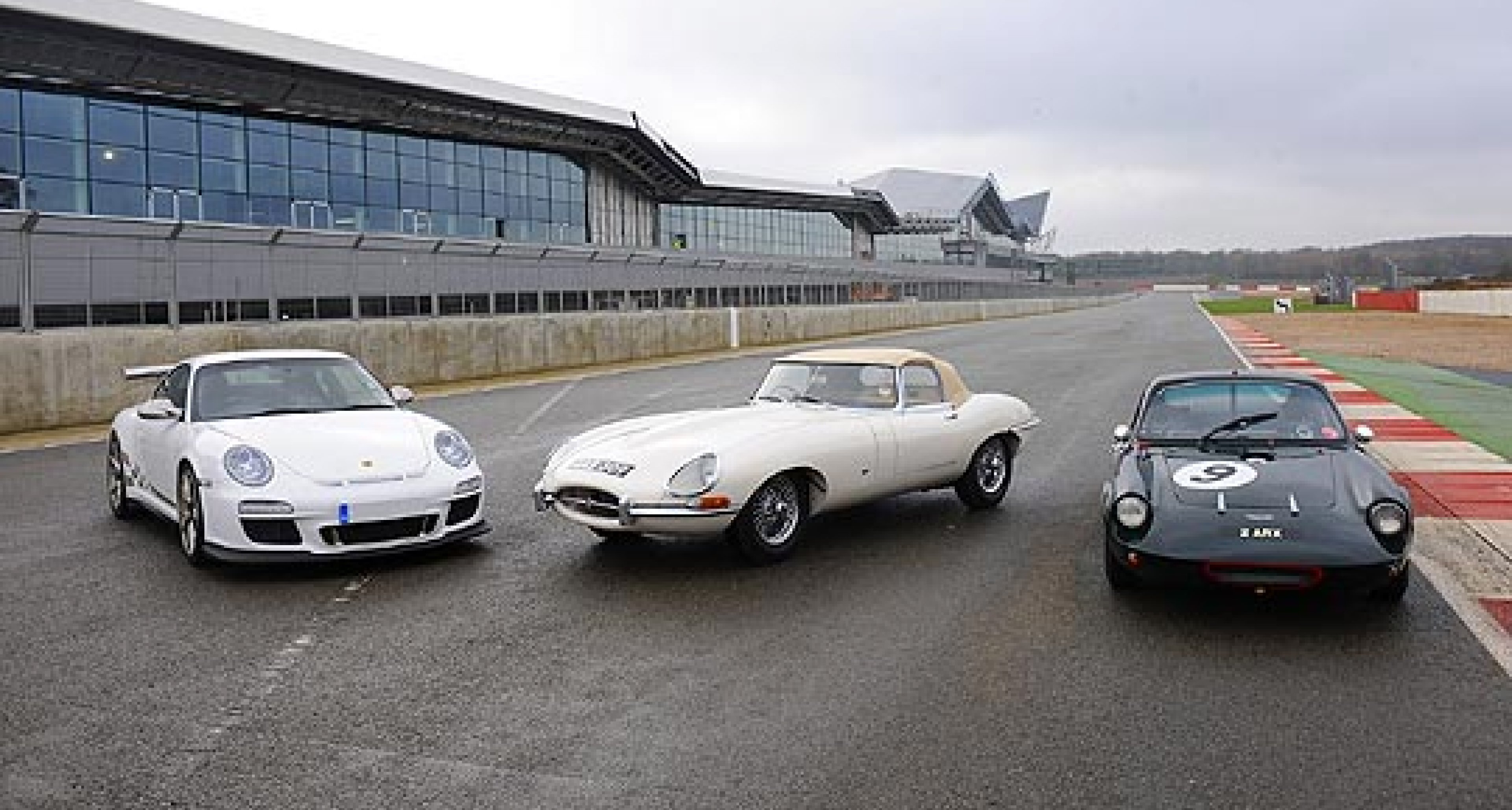 Silverstone Auctions – Based in the 'Home of British Motor Racing'