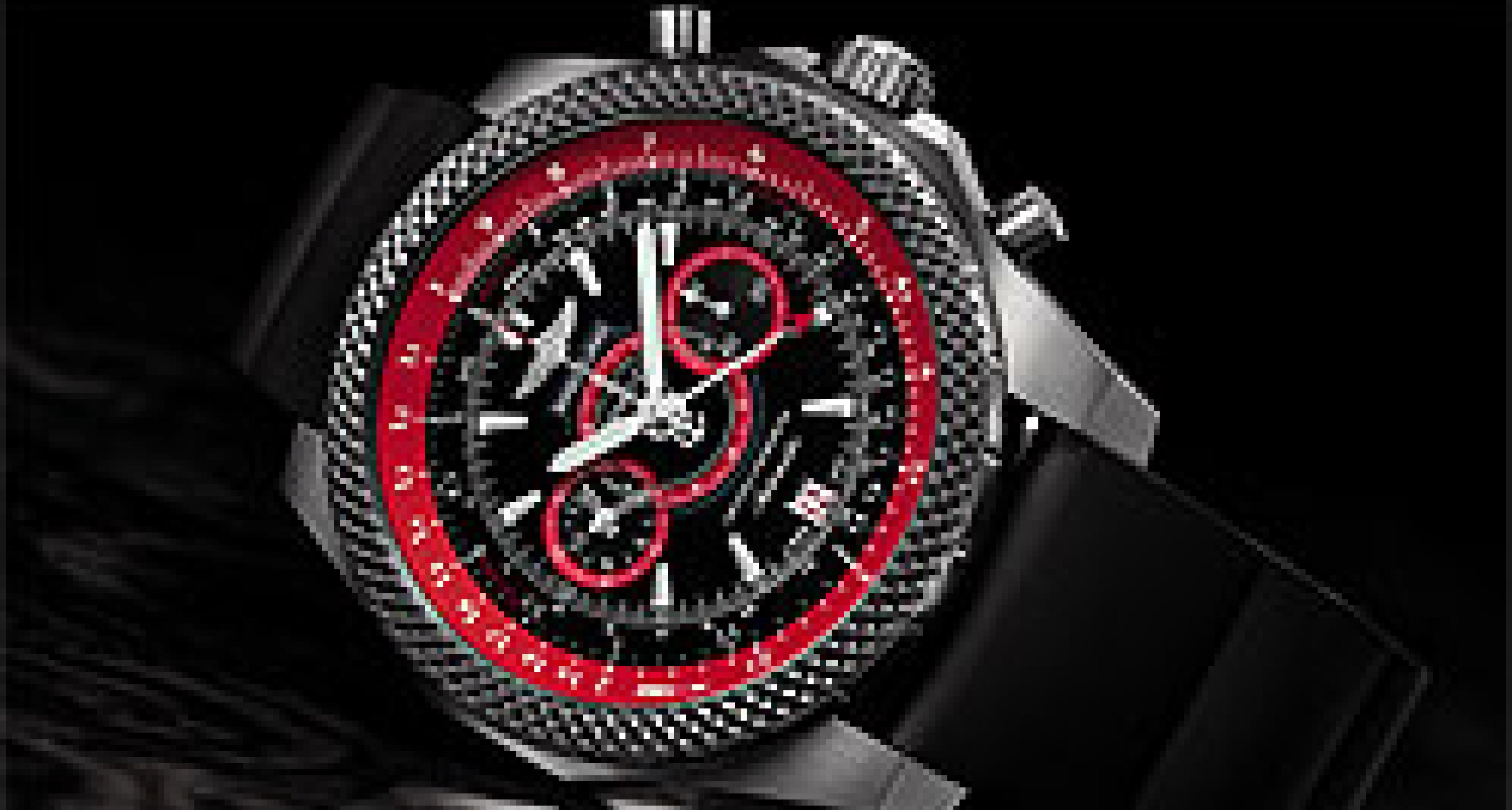 Breitling for Bentley: 'Supersports Light Body' Limited Edition