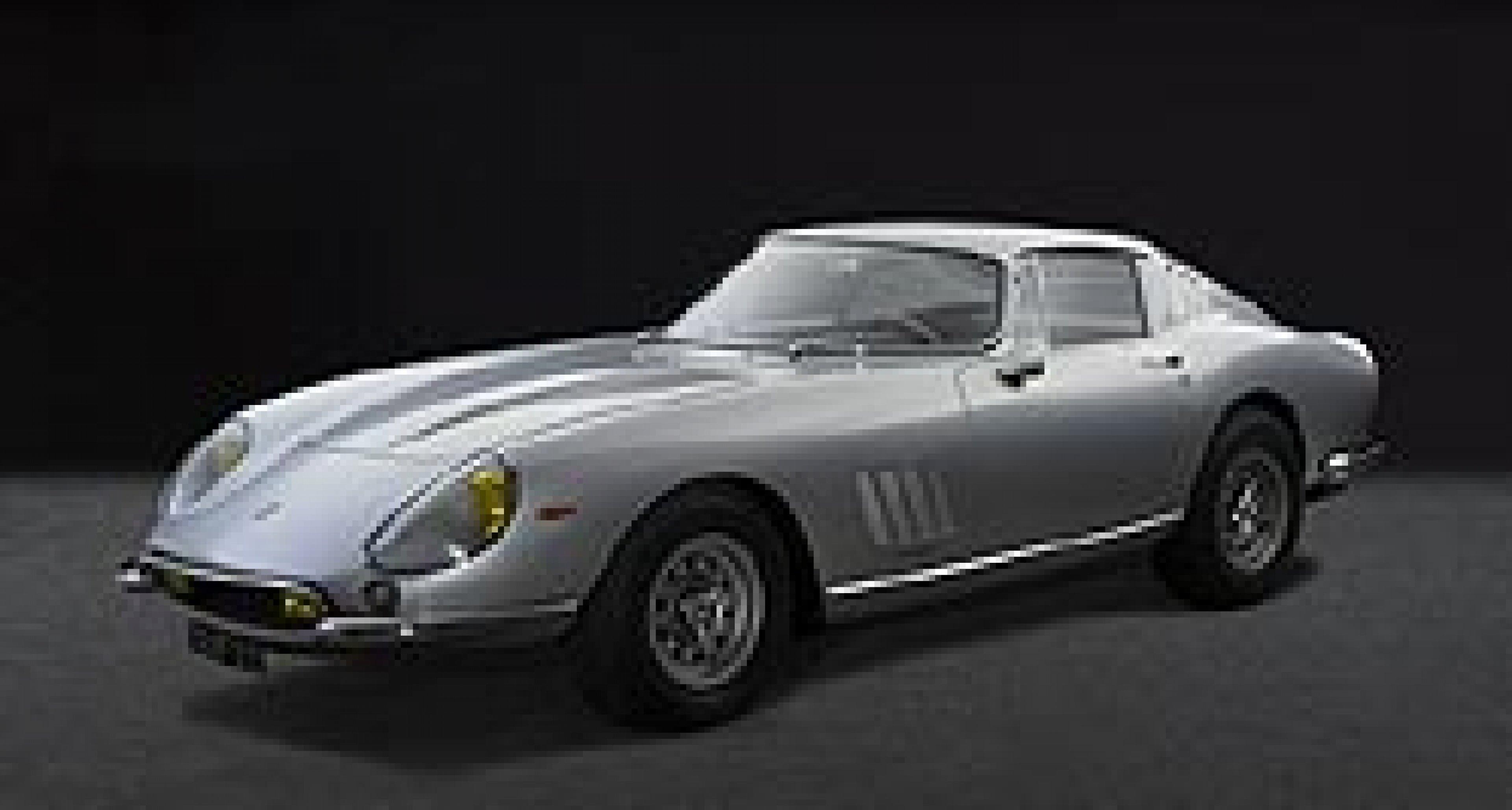Artcurial Auction  'Automobiles sur les Champs', Paris, 13 June 2011: Review