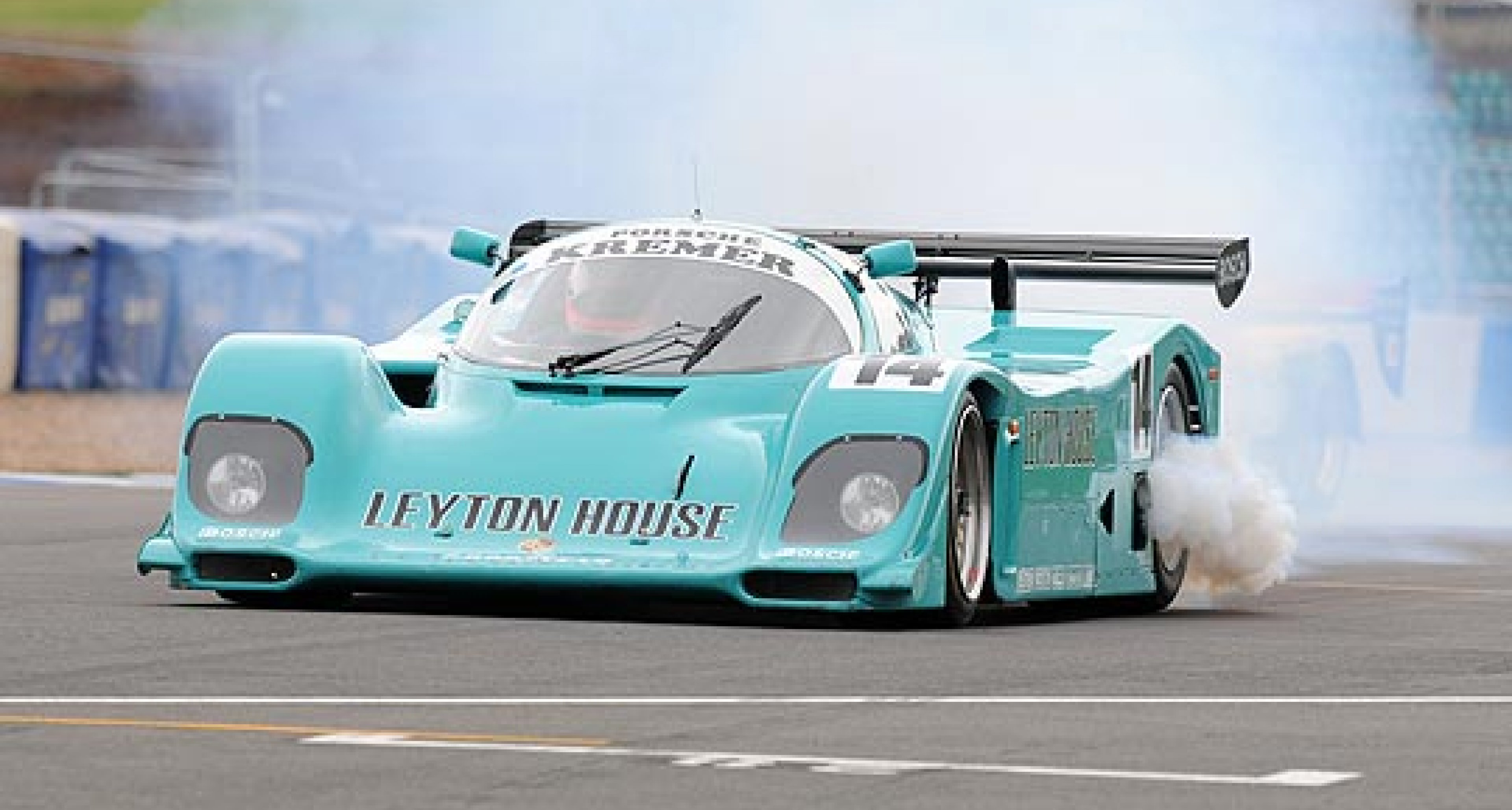 Donington Historic Festival, 30 April and 1 May 2011: Preview
