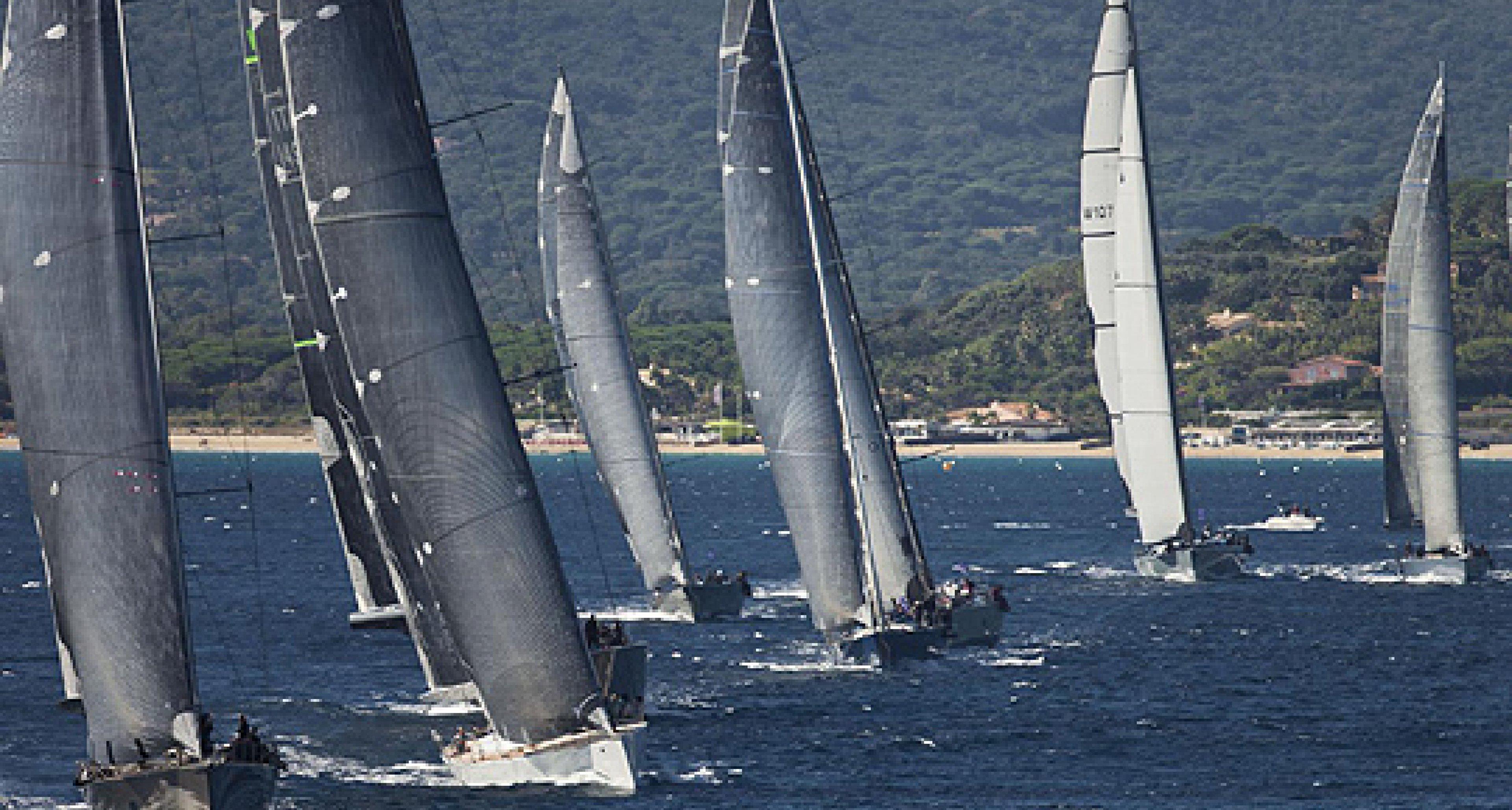 FT Wally Grand Prix Series: Neue Maxi-Yacht-Regatta