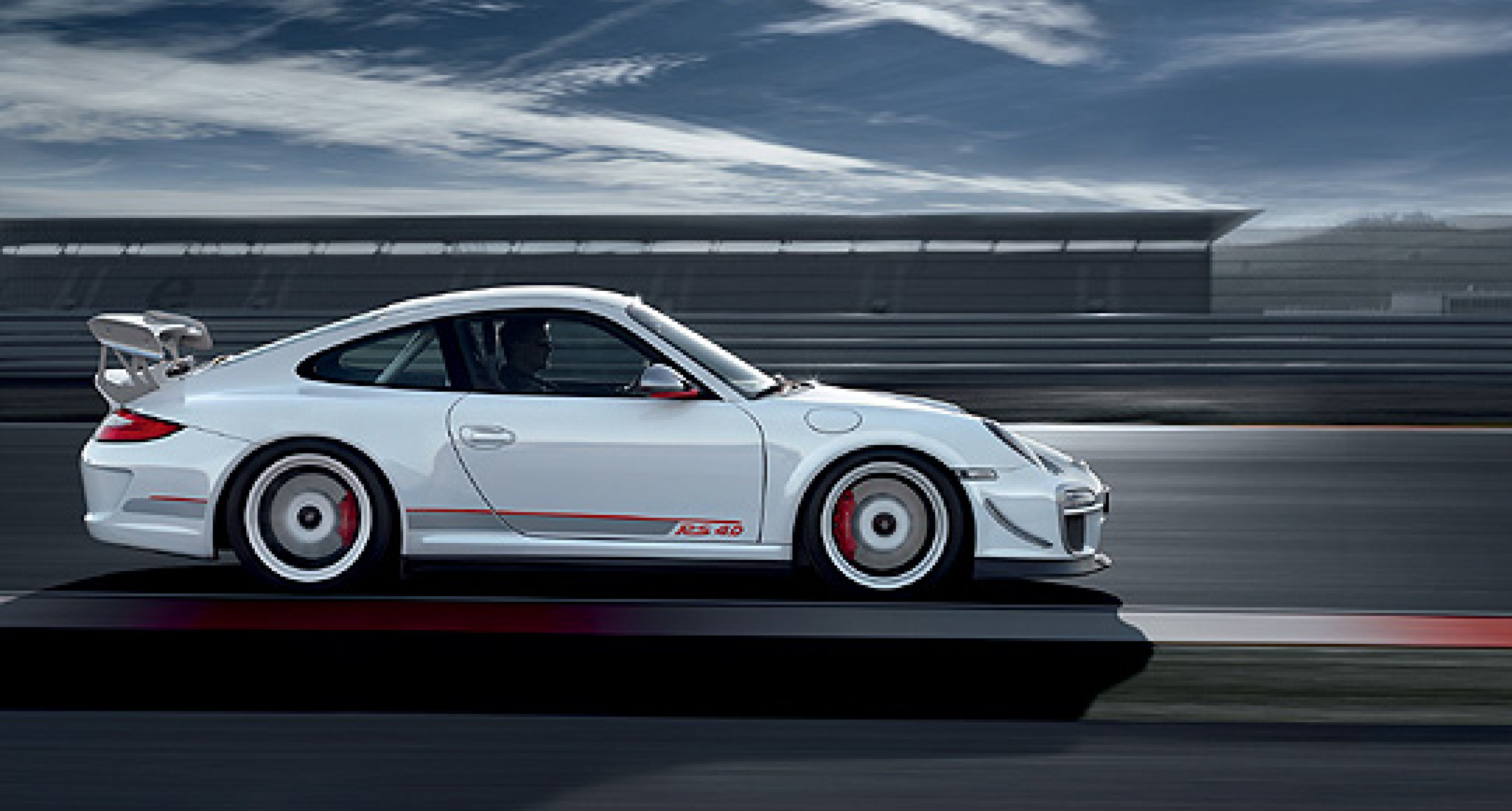 Porsche 911 GT3 RS 4.0 – the latest 'ultimate' 911