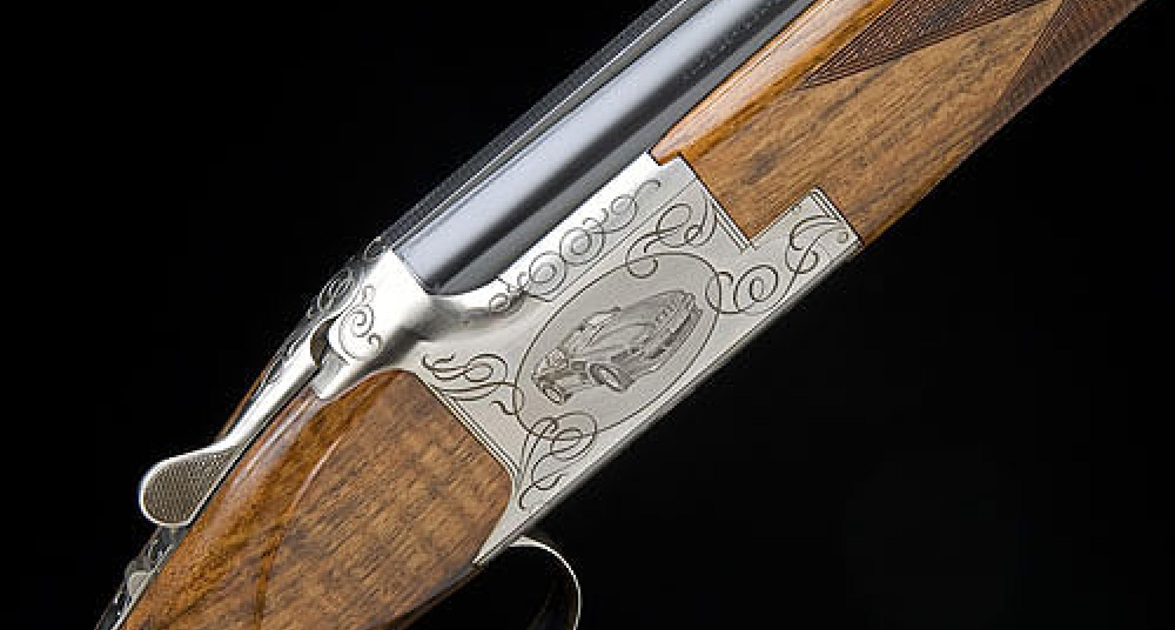 Aston Martin Shotgun Under the Hammer