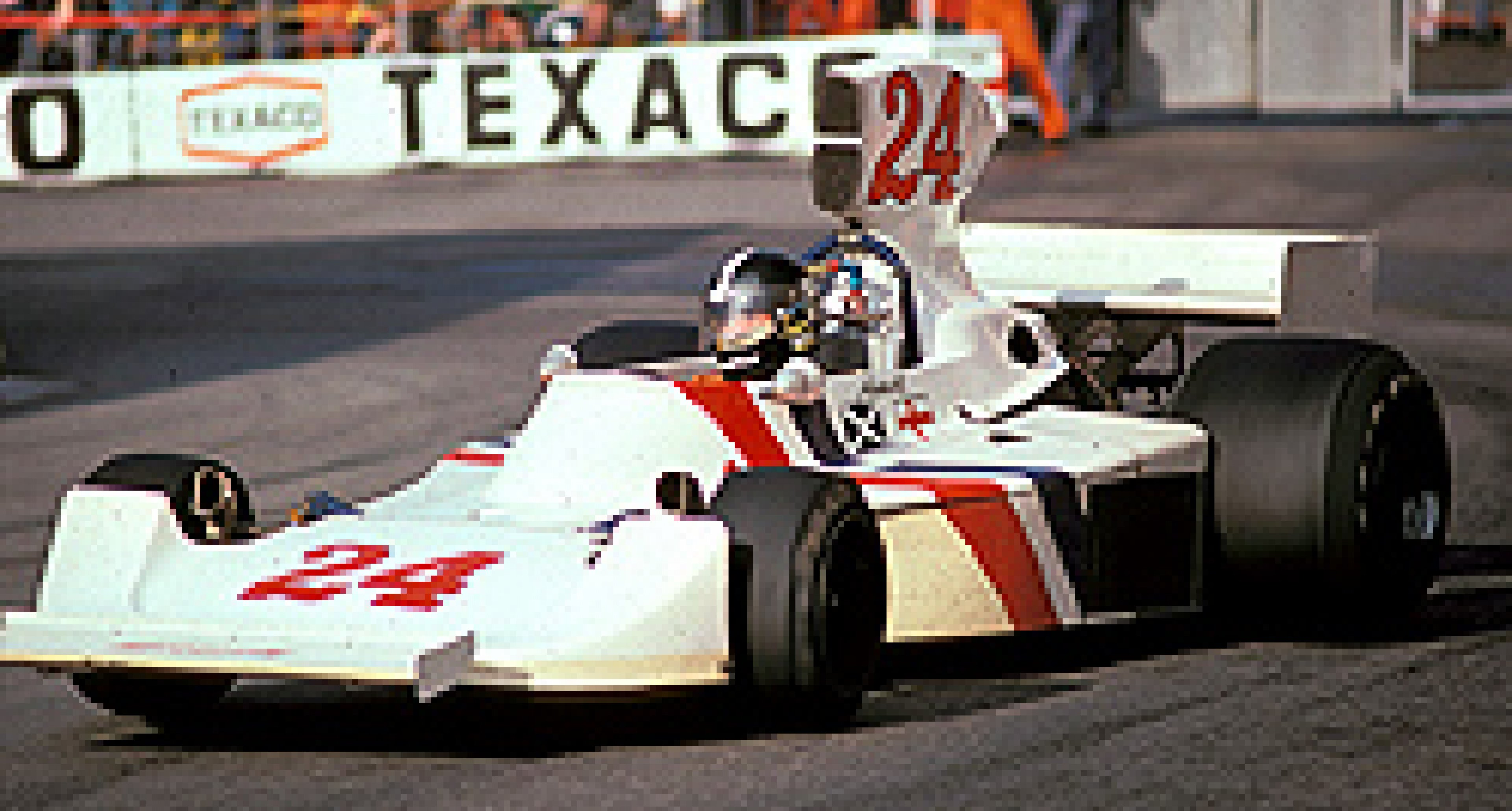 Silverstone Auctions to offer the Dutch Grand Prix-winning, James Hunt Hesketh