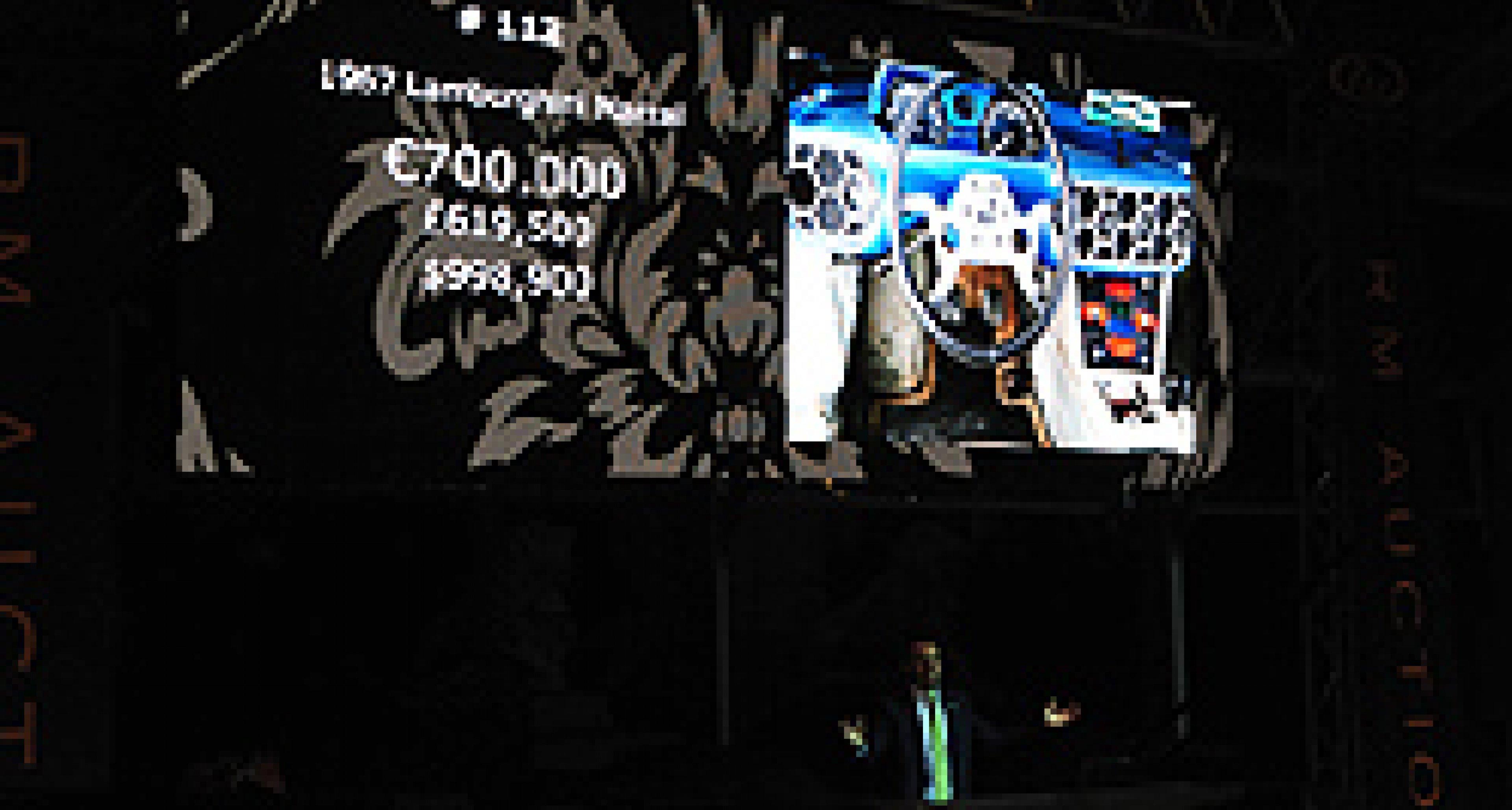 RM Auctions: Villa d'Este 21 May 2011 - Review