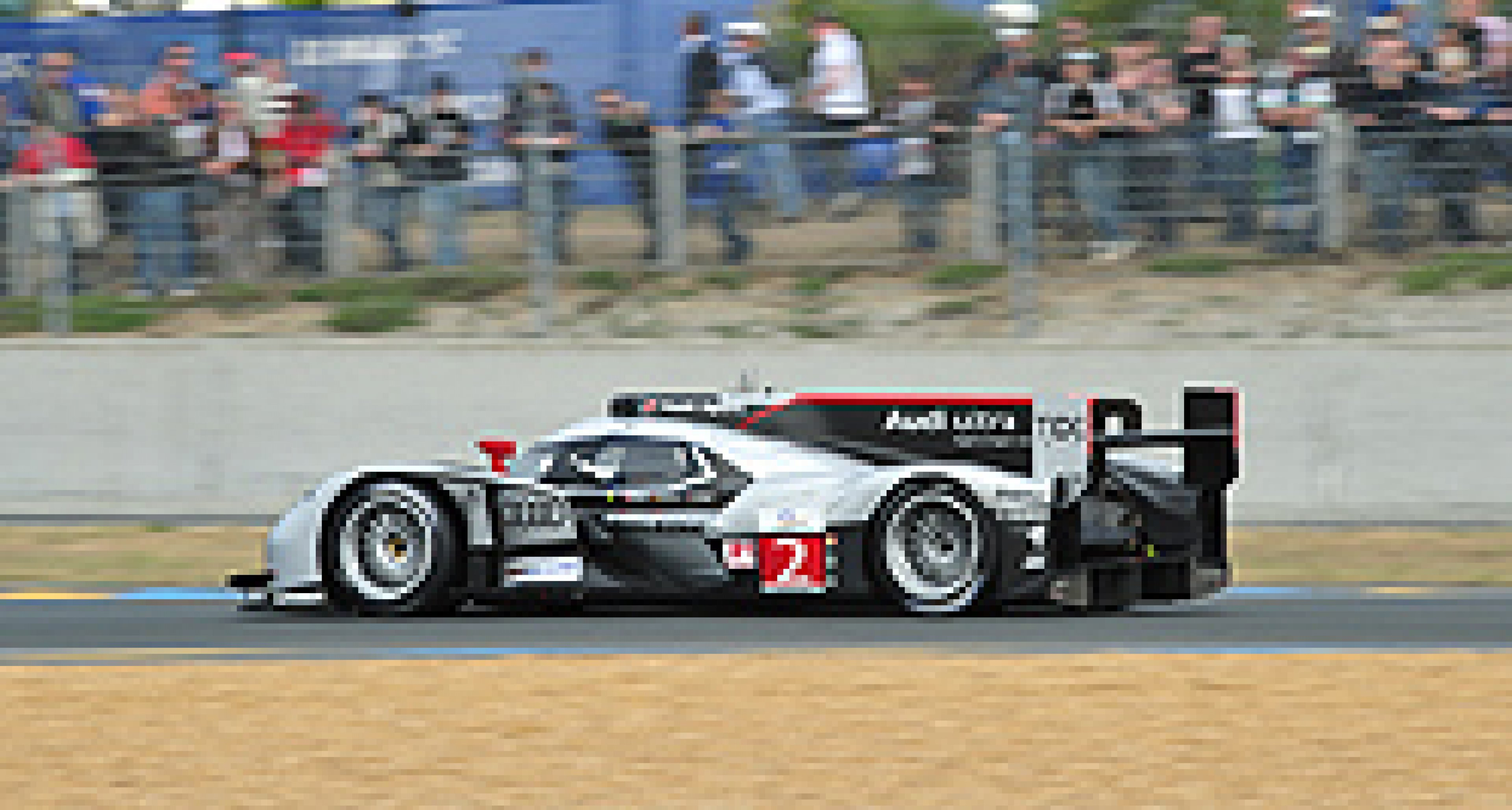 The 2011 Le Mans 24 Hours – Audi victorious in tense finish