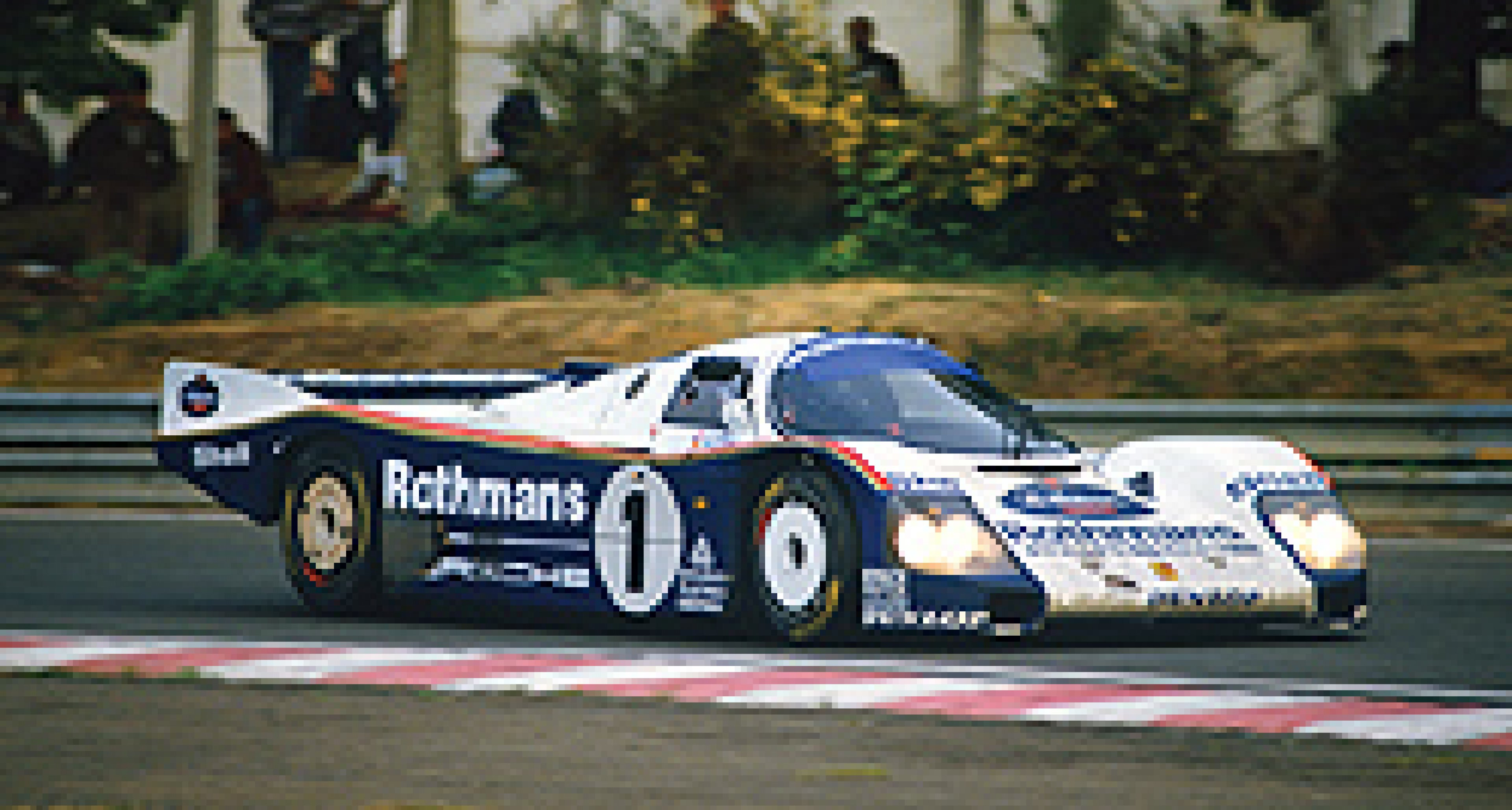 Buchtipp: Derek Bell – My Racing Life