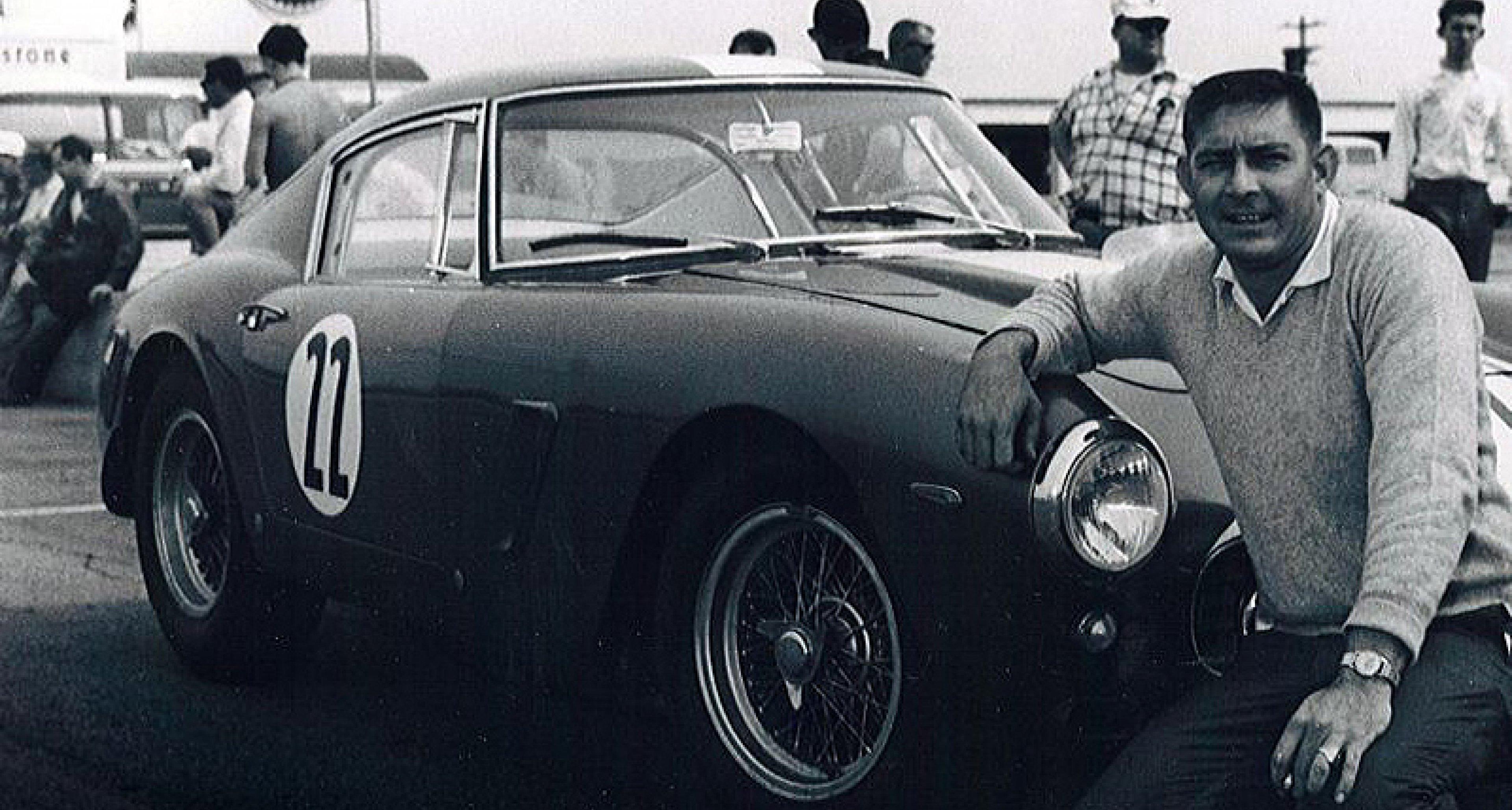 24 Stunden von Daytona feiern 50. Geburtstag