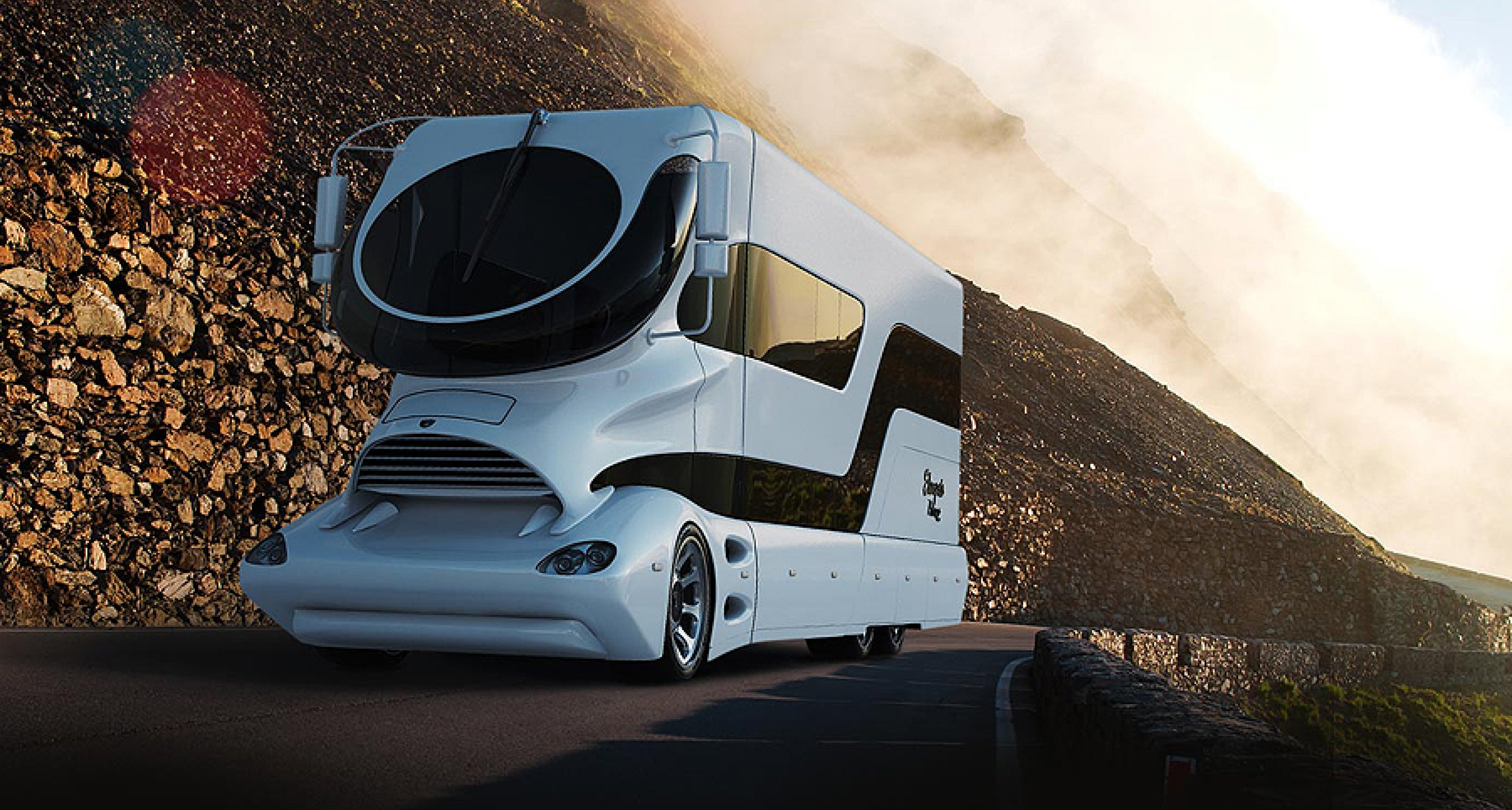 Marchi Mobile eleMMent: The £2m motorhome