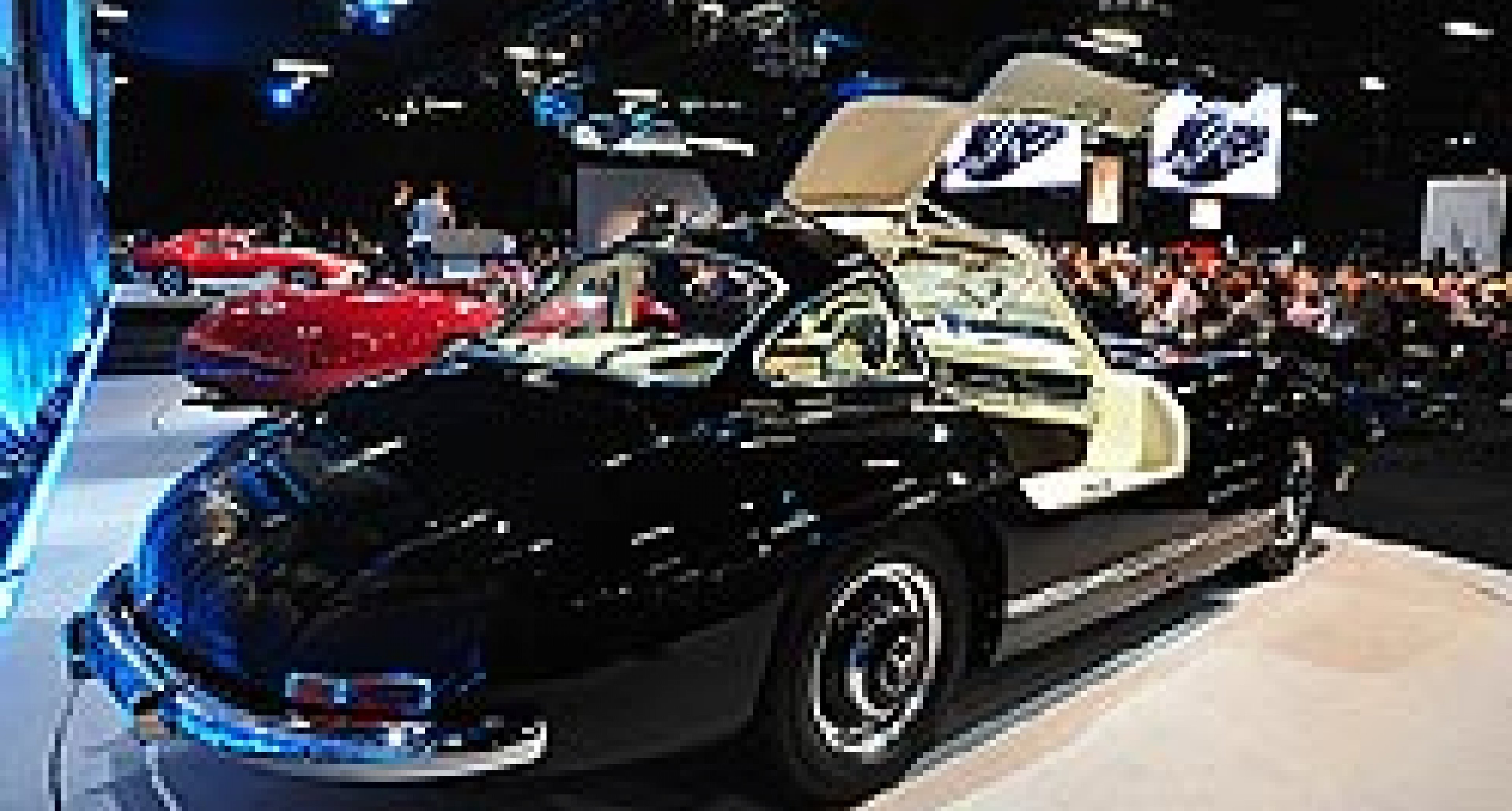 RM Auctions - 'Automobiles of London', 26 October 2011: Review