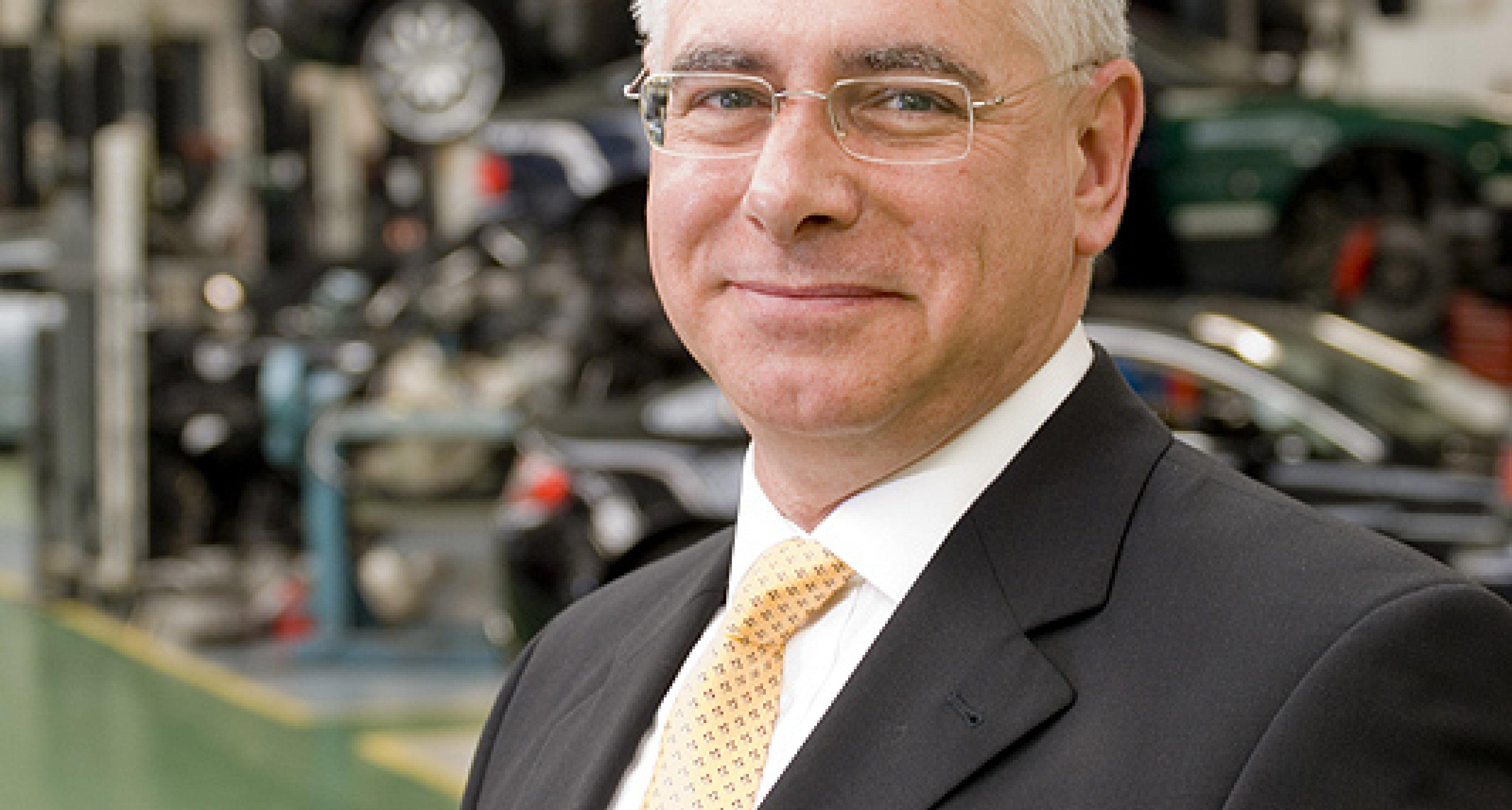 Abstammung verpflichtet: Aston Martin Works