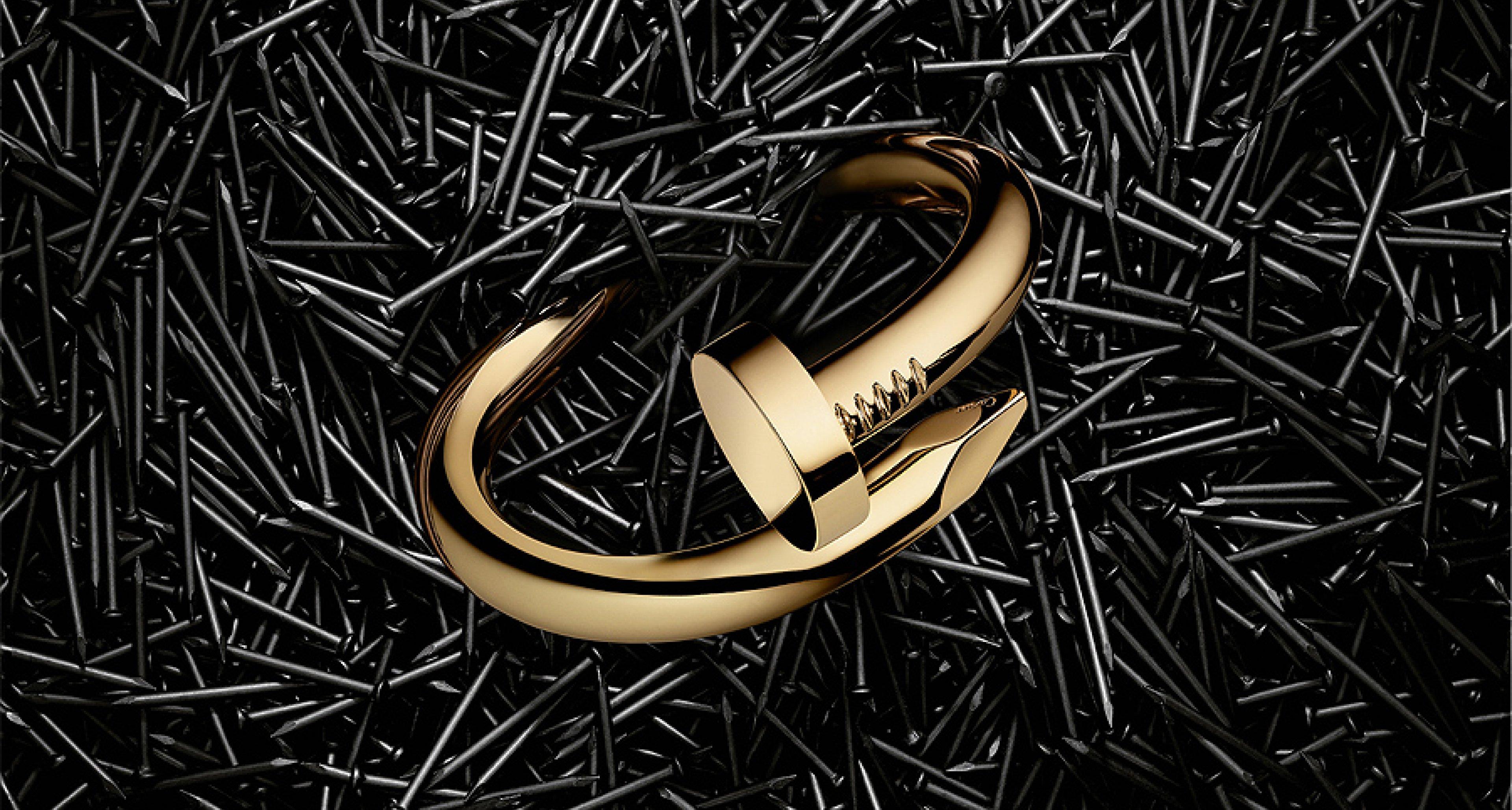 Cartier Just un Clou: Nur ein Nagel?