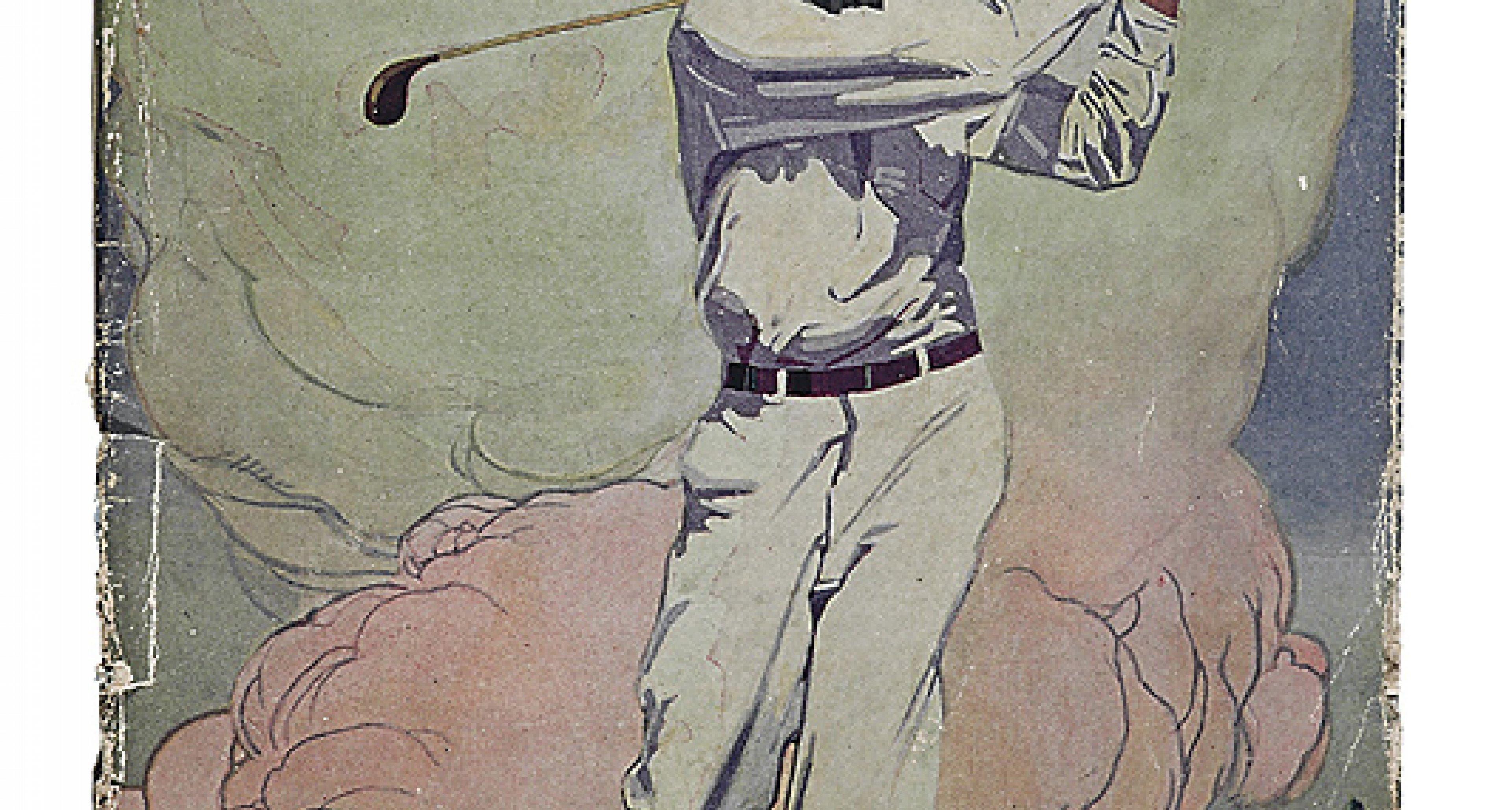 "Golf-Auktion: ""Classic Driver"" unterm Hammer"