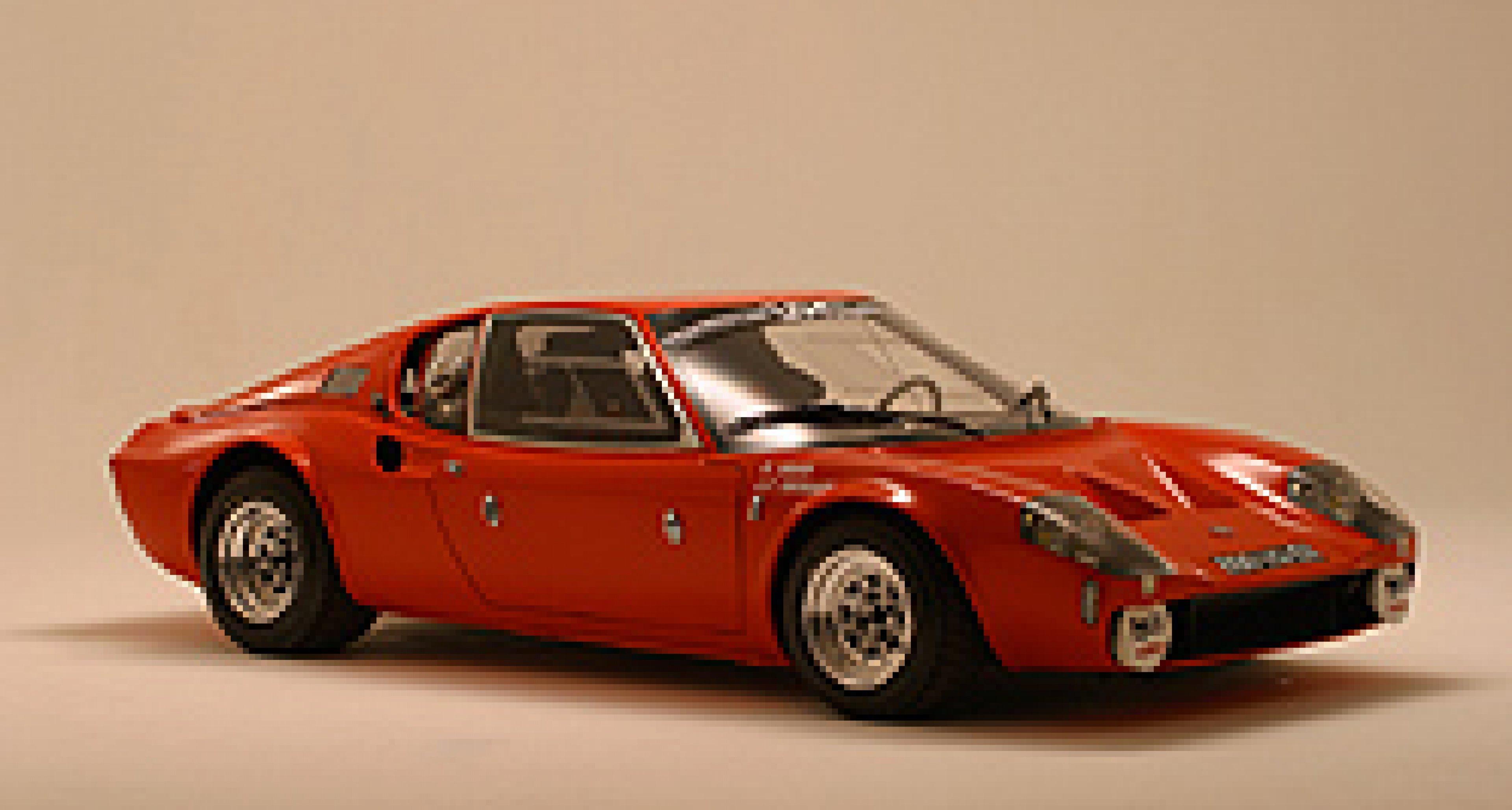 Artcurial versteigert Ligier-Rennwagen in Le Mans