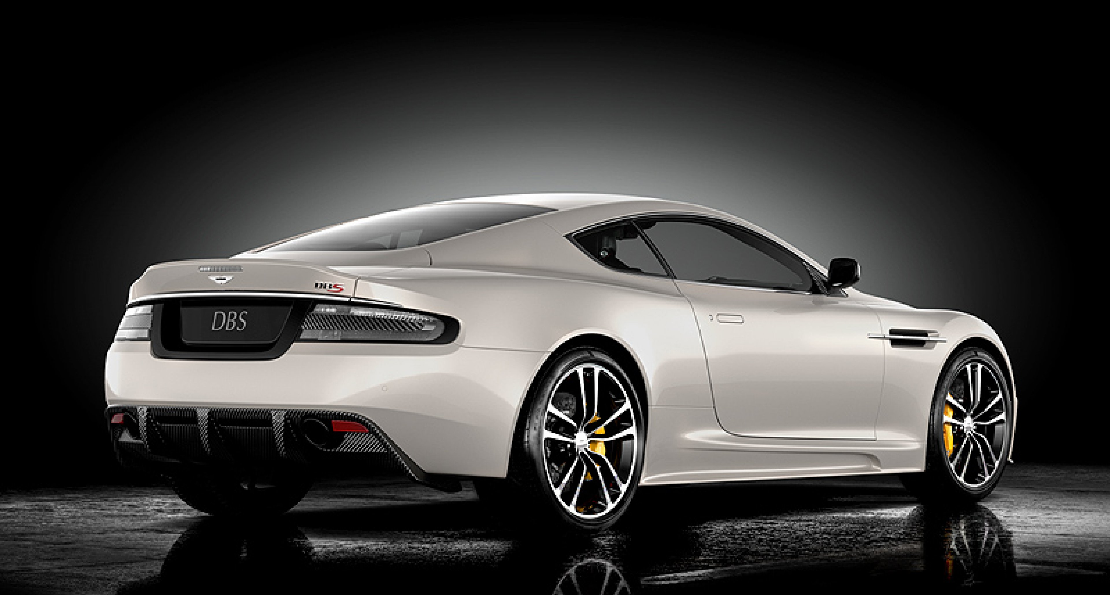 Aston Martin DBS Ultimate: Letztes Ultimatum
