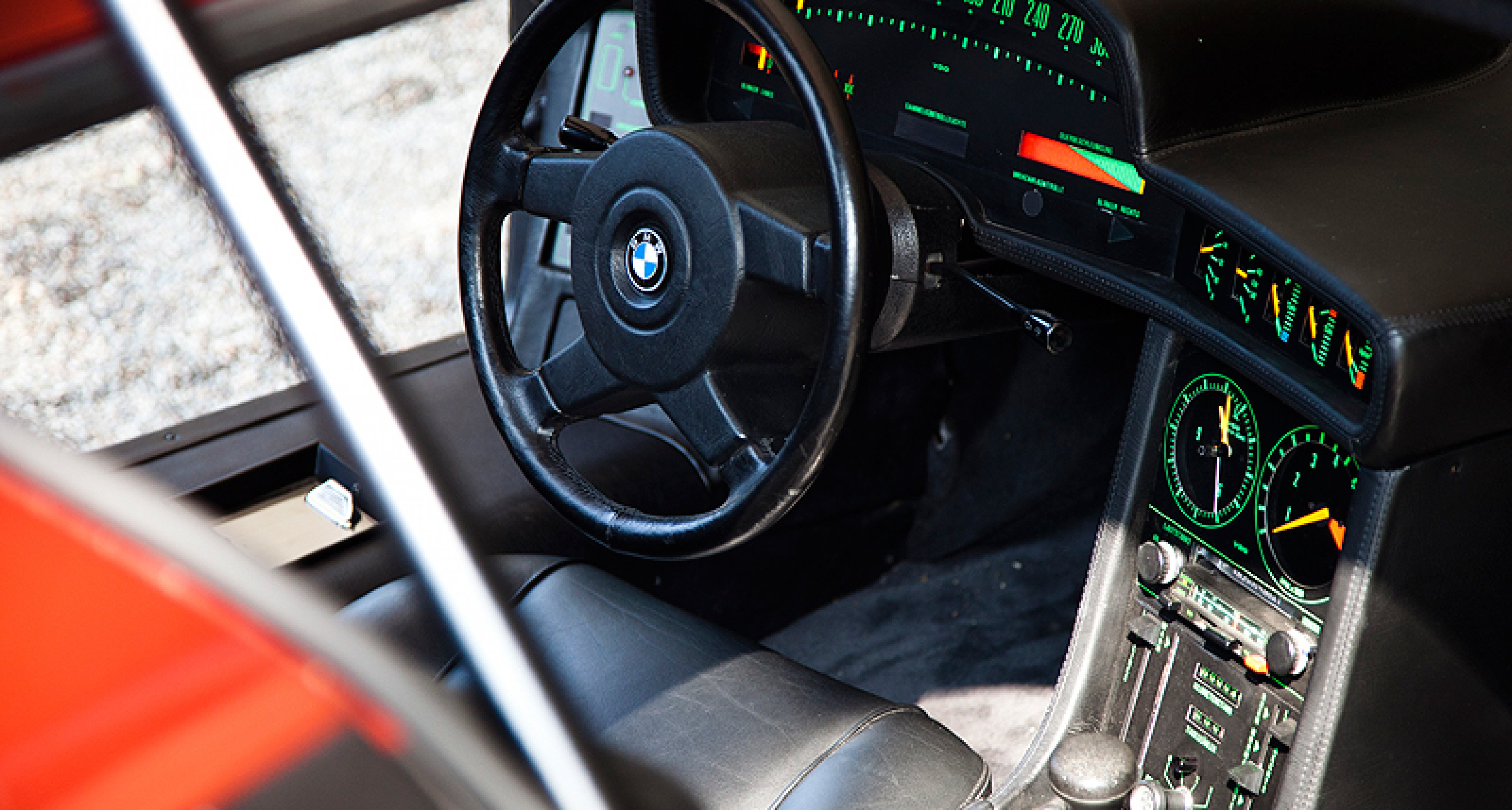 Classic Concepts: 1972 BMW Turbo   Classic Driver Magazine