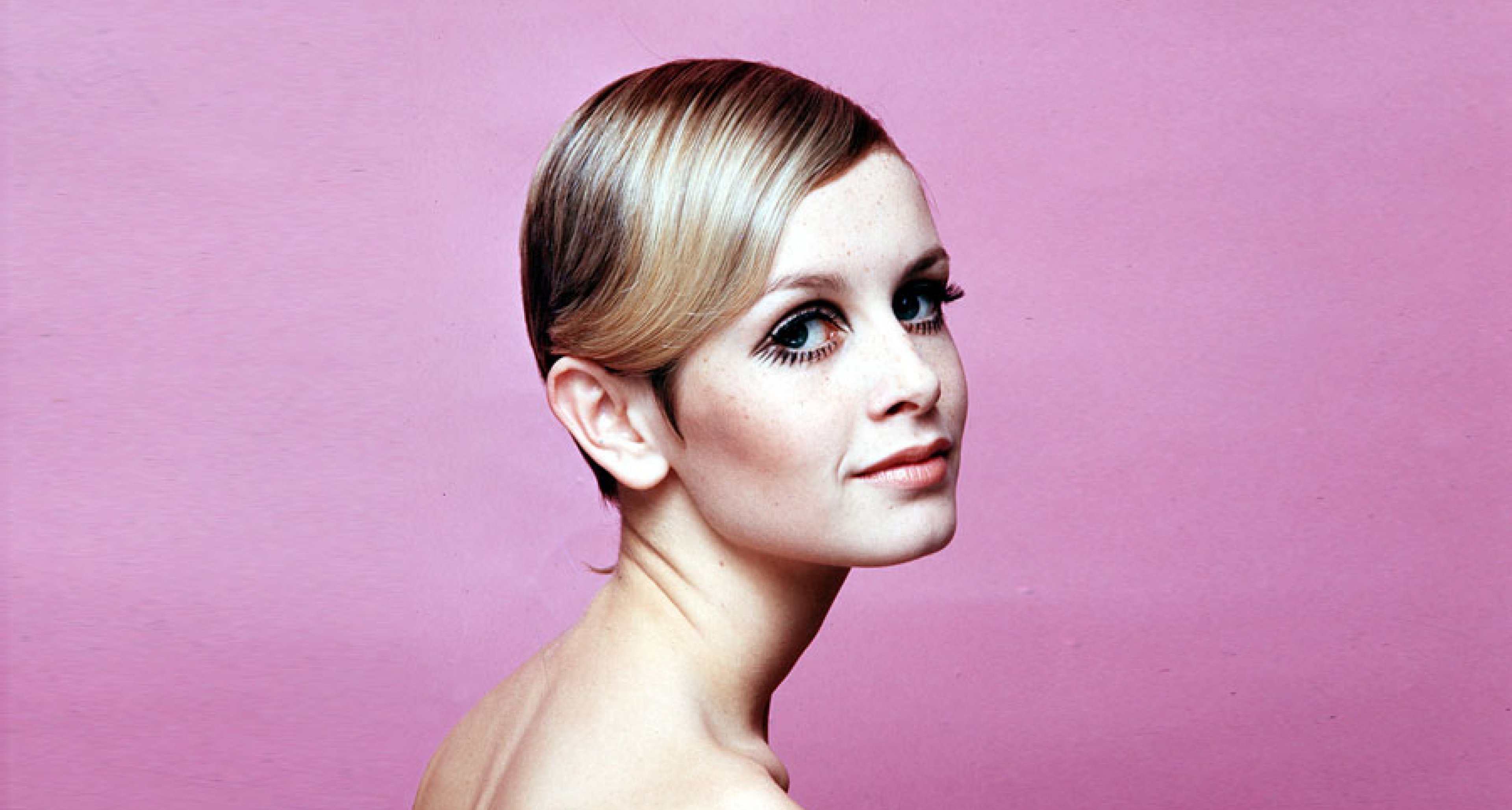 how to look like twiggy
