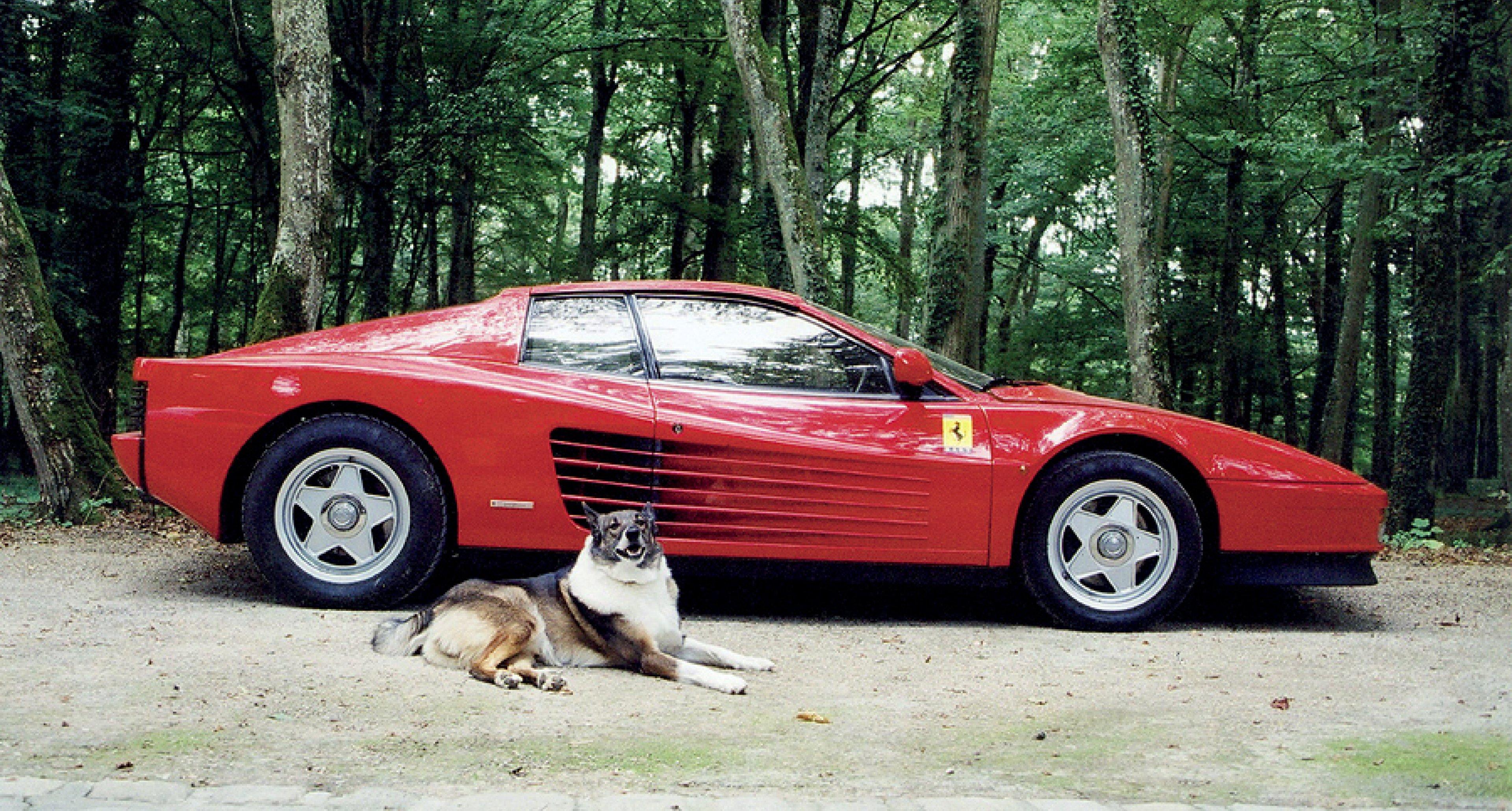 The 2013 Paris Rétromobile Week Auctions: Review