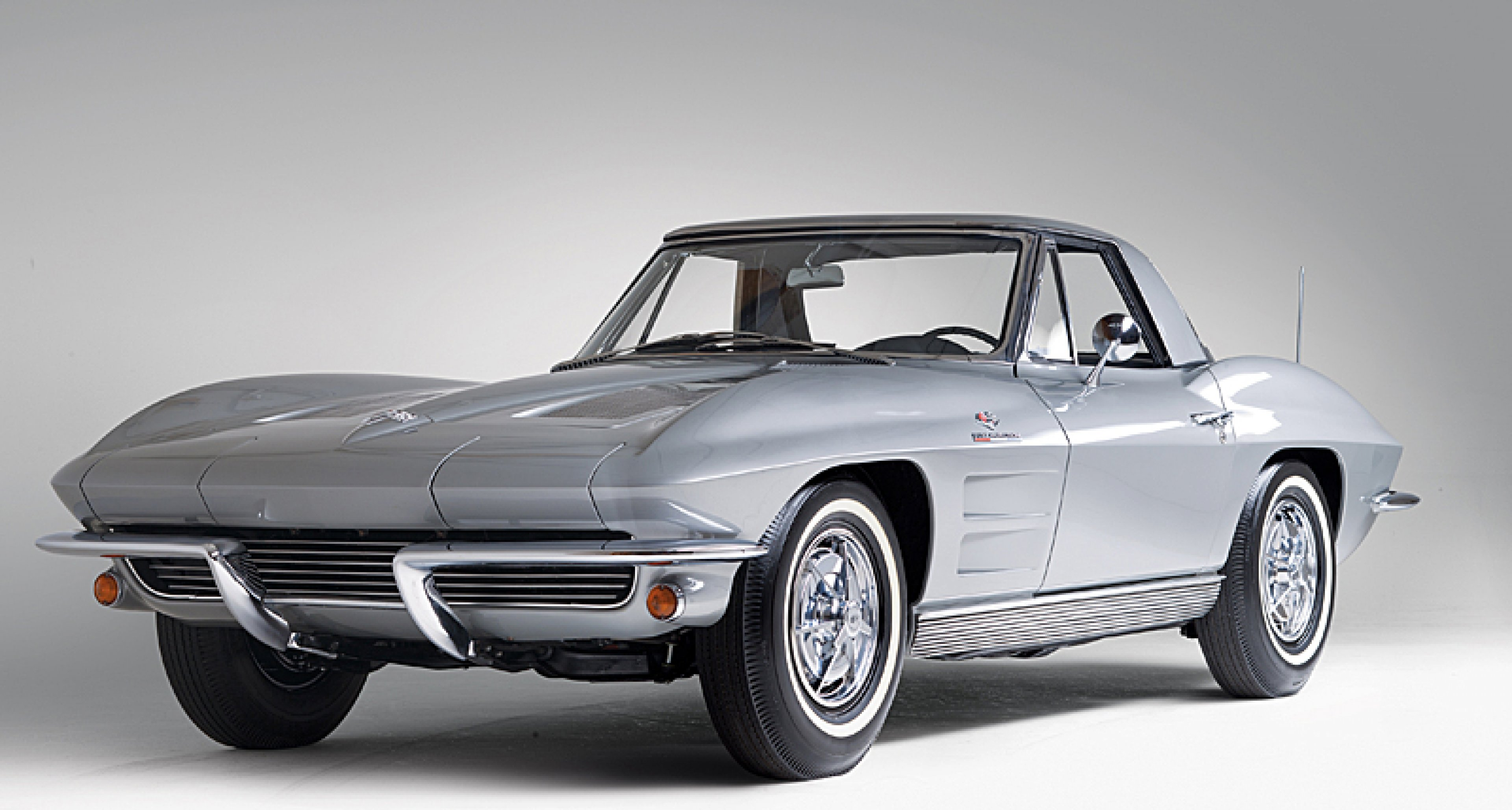 RM Auctions at Amelia Island, 9 March 2013: Preview