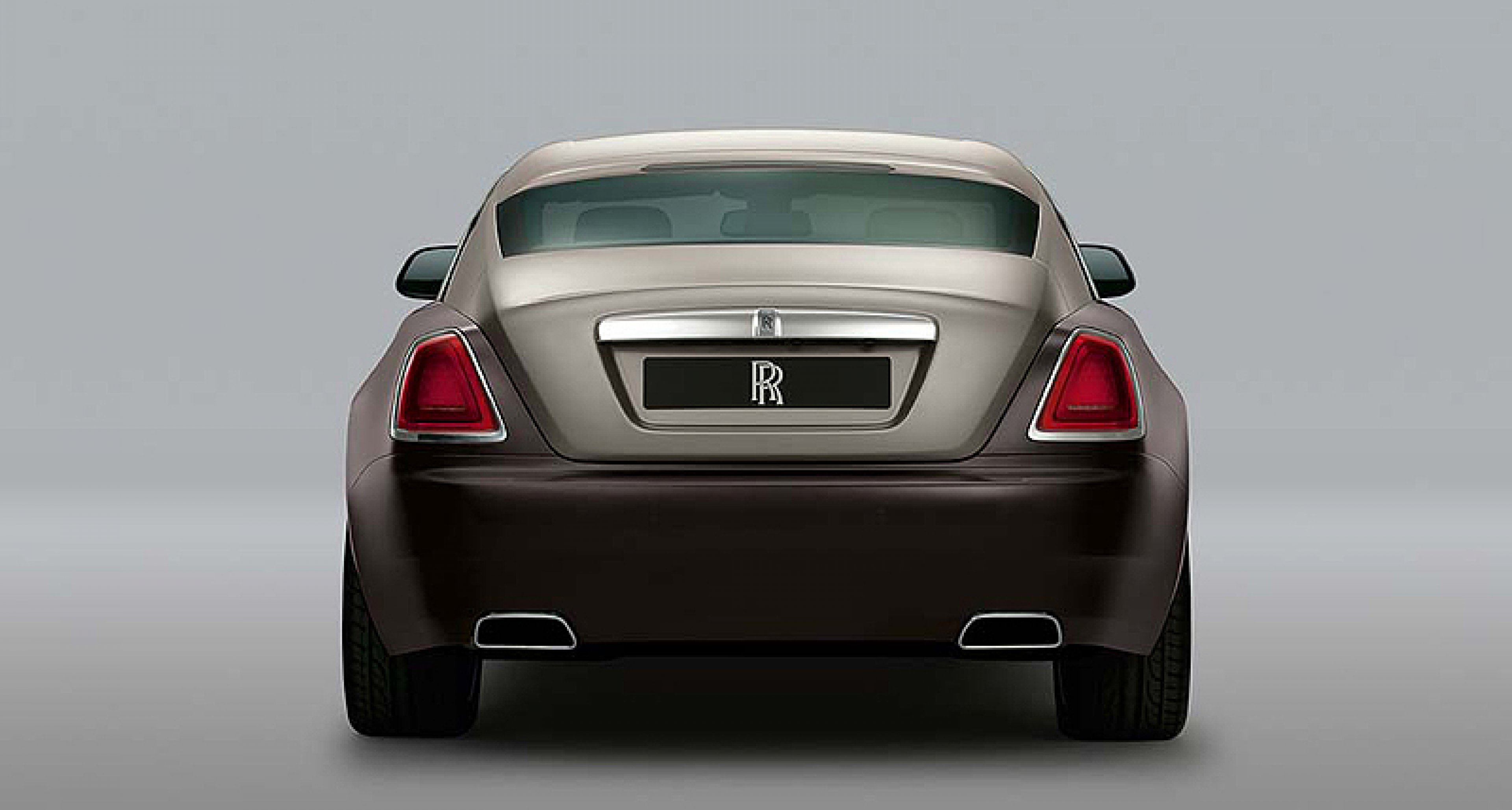 Rolls-Royce Wraith: Fastest Rolls ever