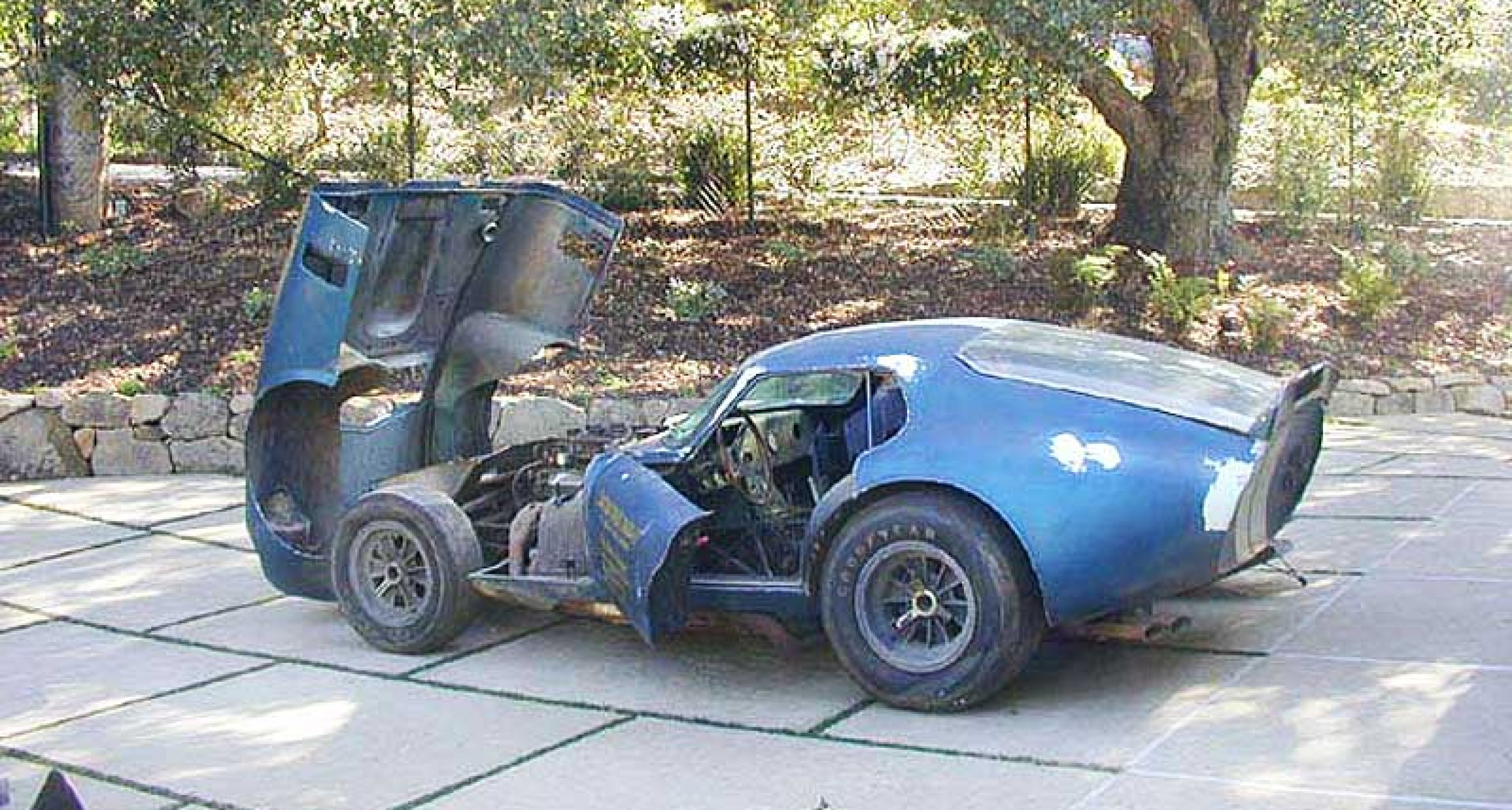 The Most Spectacular Automotive Finds Of All Time