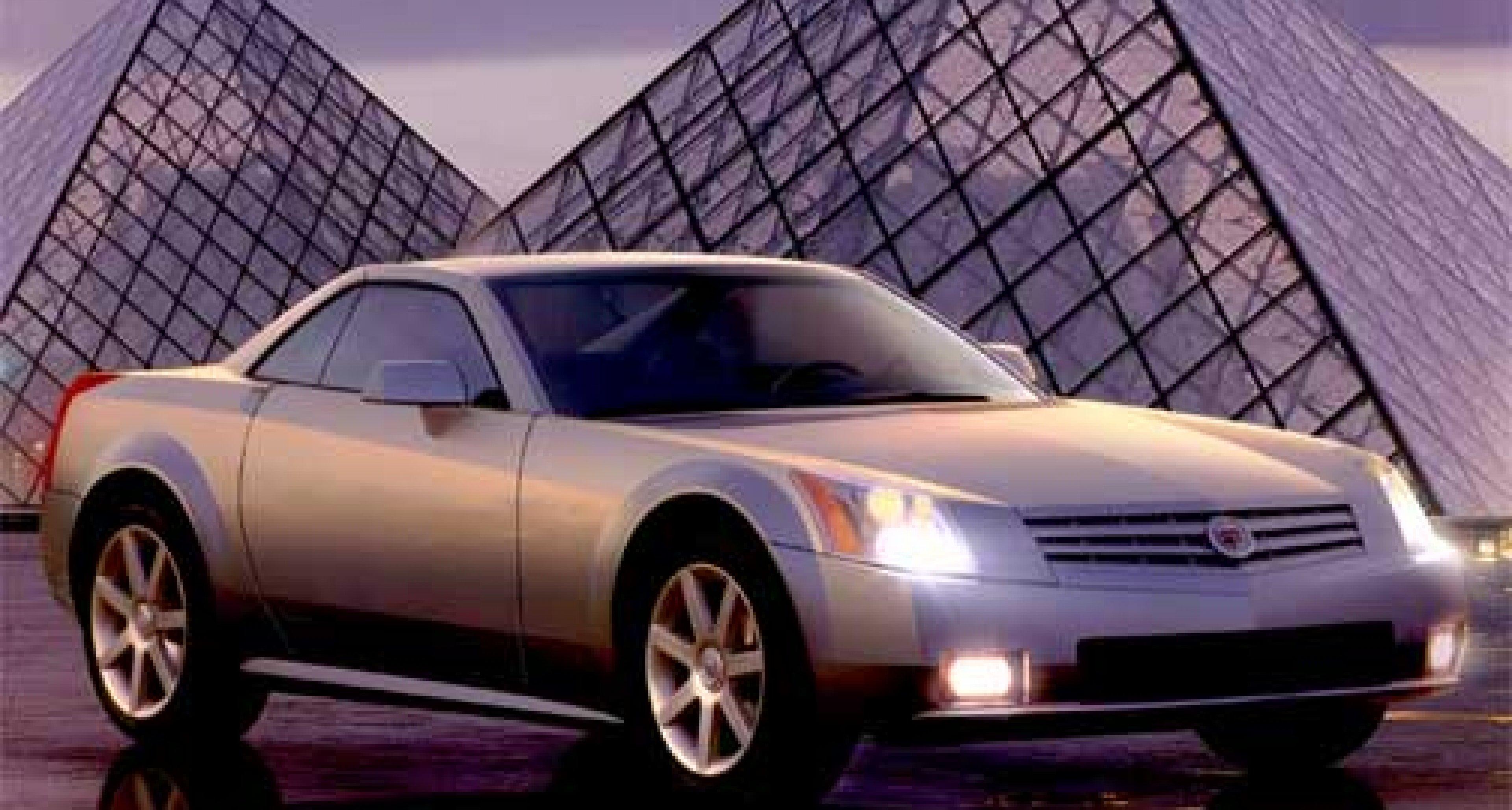 Cadillac XLR: Serienstart