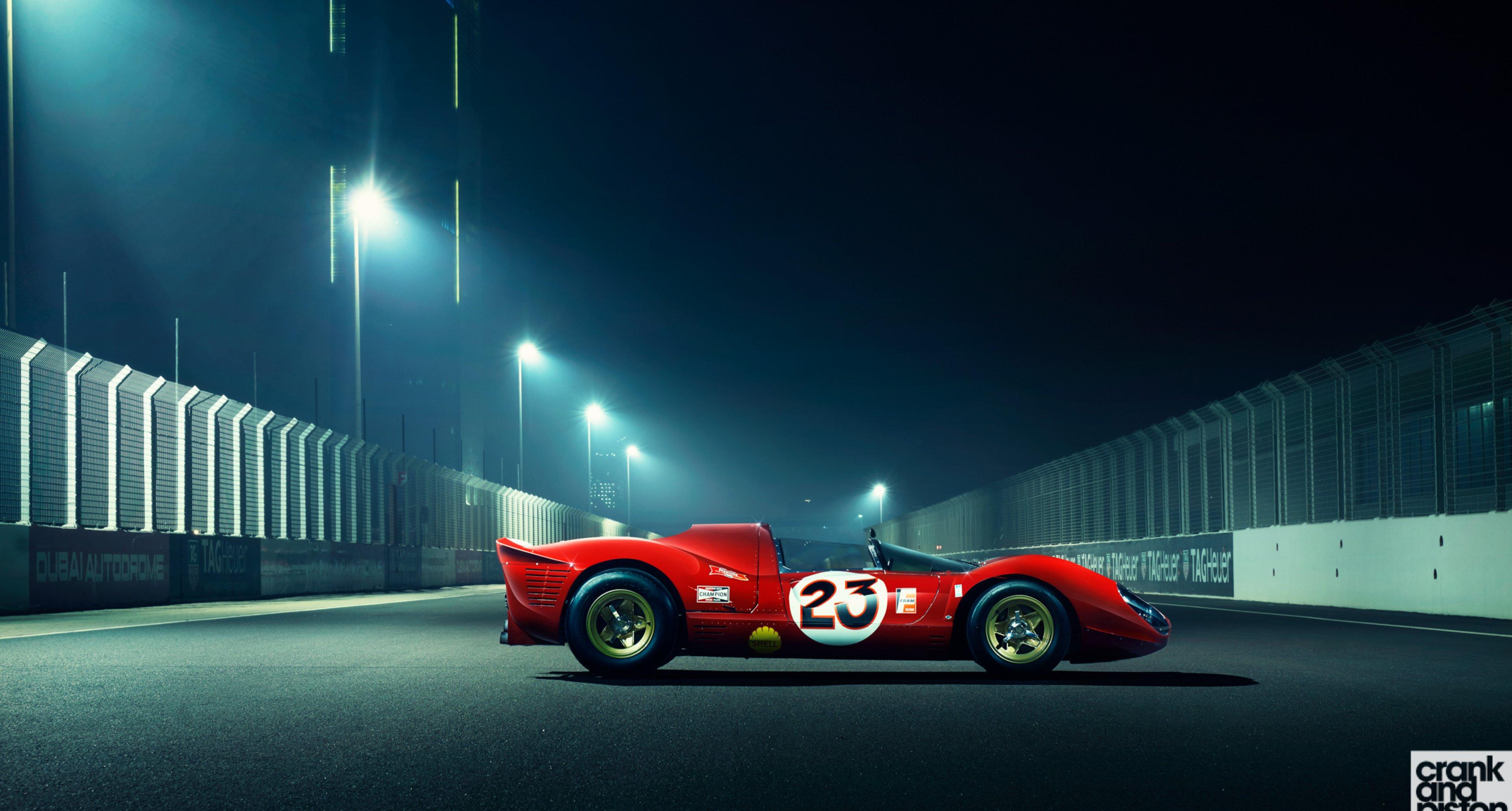 tomini classics classic driver