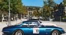 Ford GT40 of Bellm/Lanzante wins in Spain 2002