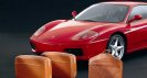 Schedoni: Exclusive Ferrari Collection