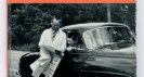 Bentley Continental Sports Saloon - the definitive book from Palawan
