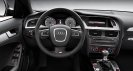 Audi S4: Supercharged Thrills and Thrift in Paris