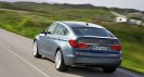 The BMW 5 Series Gran Turismo: On Sale from October 2009