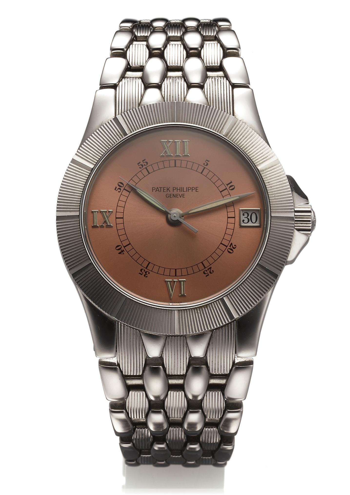 Сколько стоят часы patek philippe geneve?